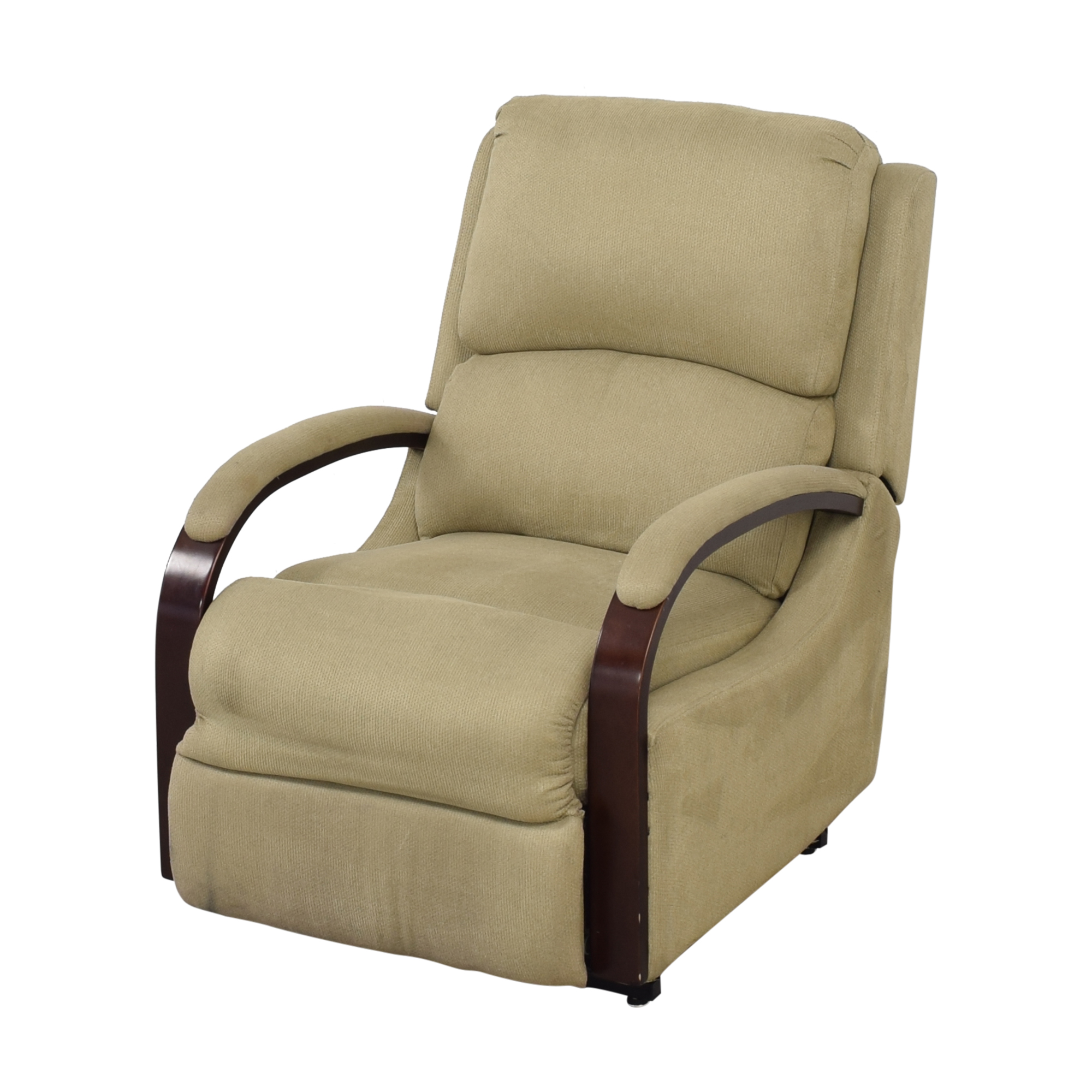 Macy's Macy's Power Lift Recliner Chair used