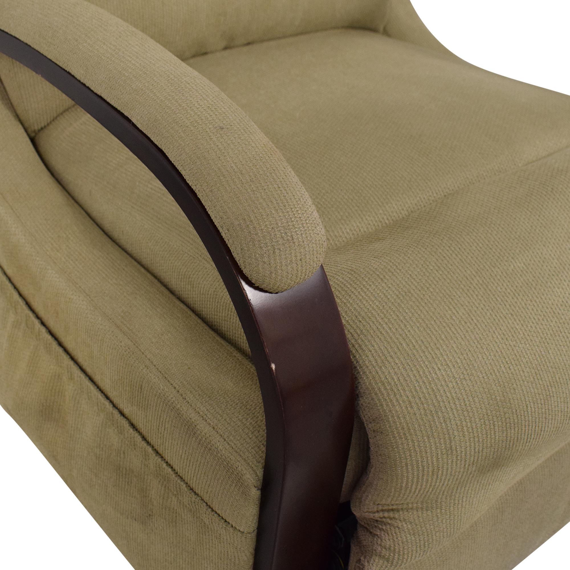 Macy's Macy's Power Lift Recliner Chair pa