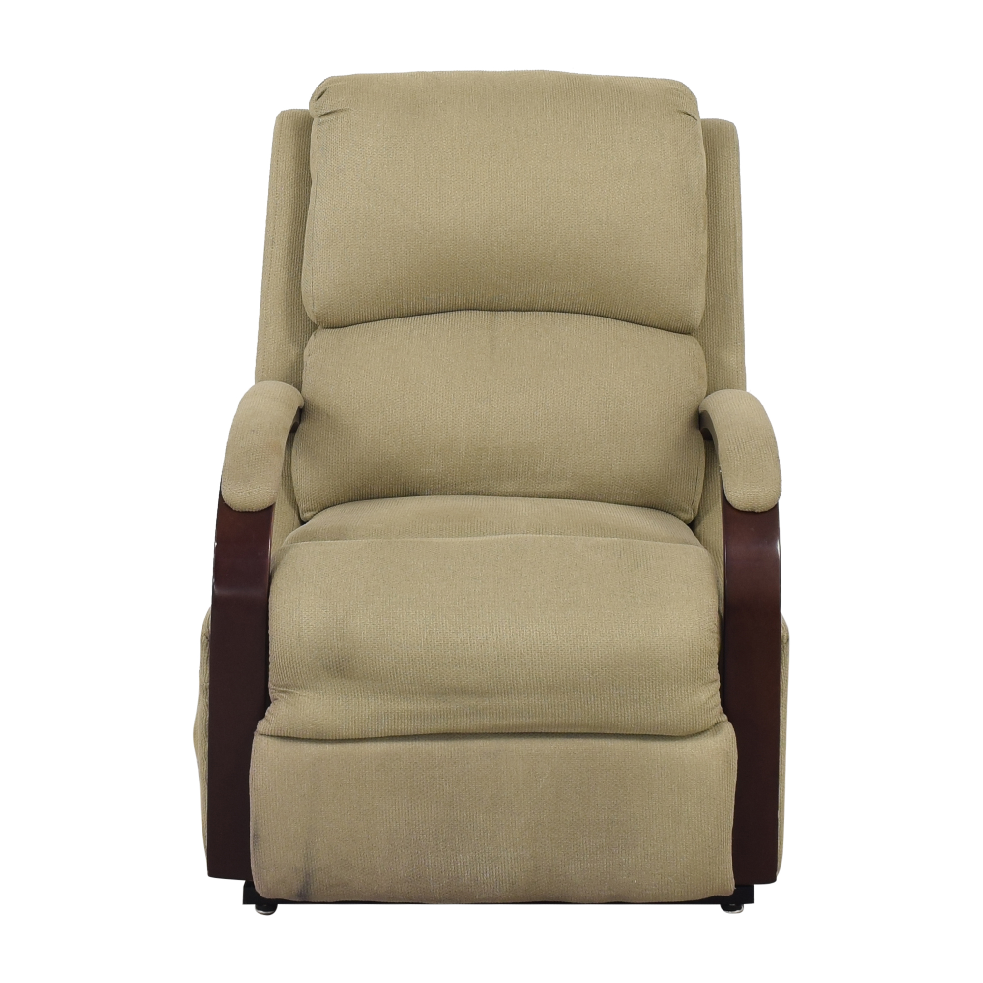 Macy's Macy's Power Lift Recliner Chair ma