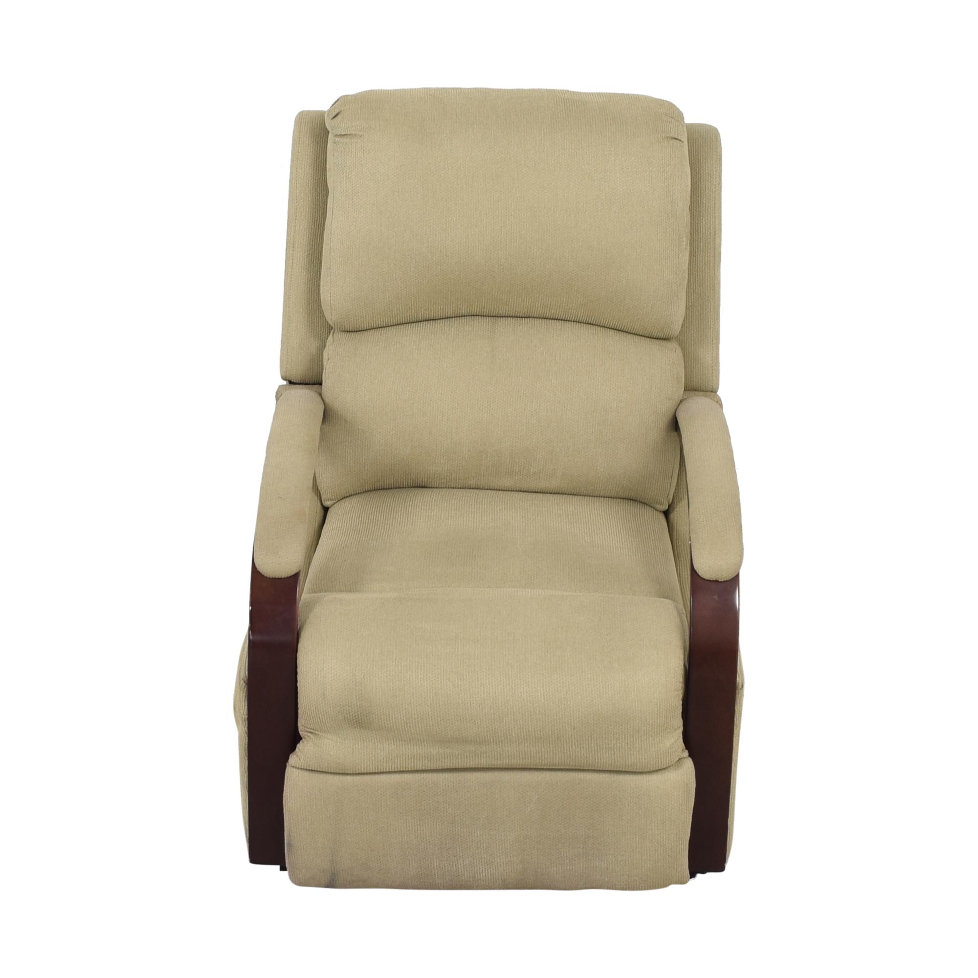 Macy's Macy's Power Lift Recliner Chair ct