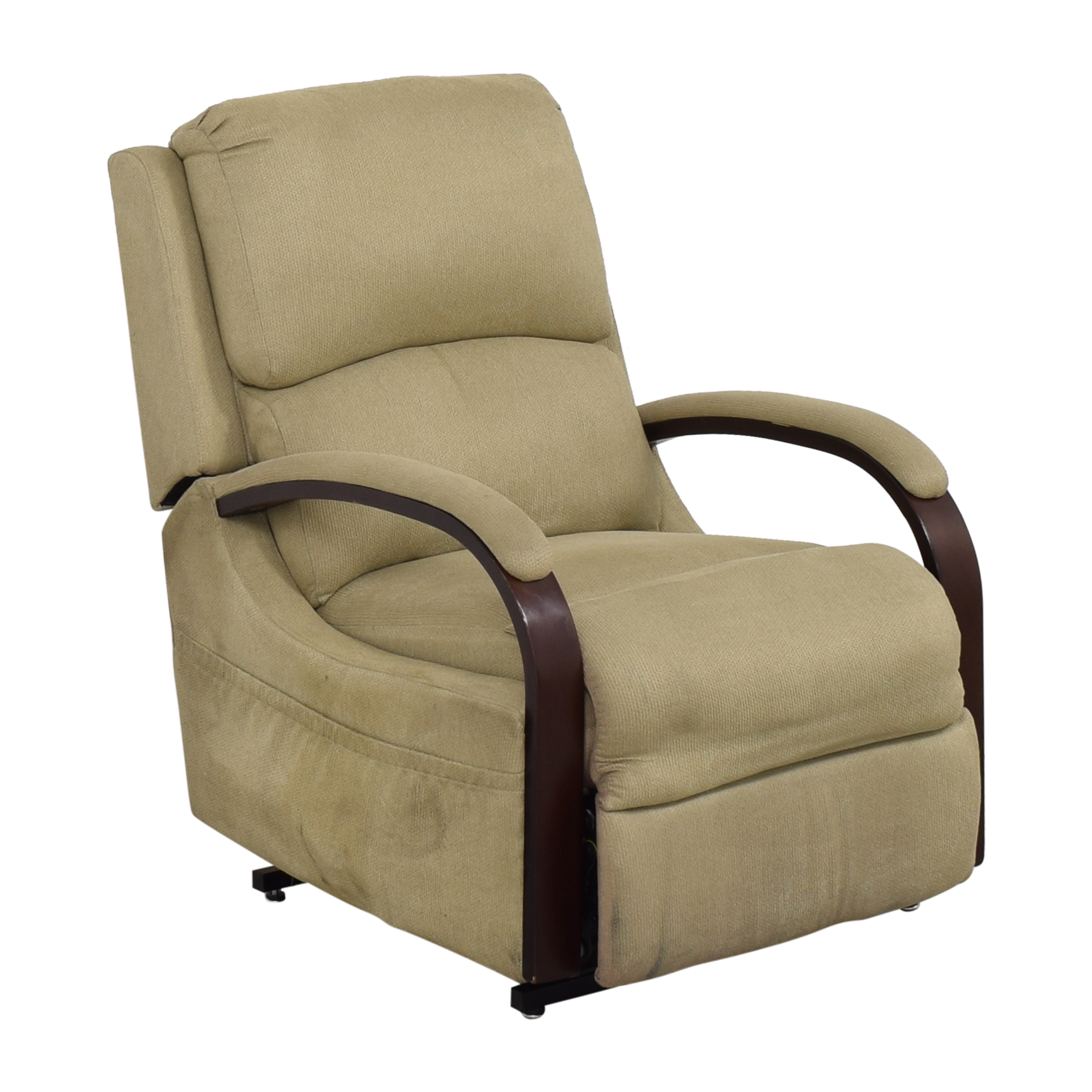 Macy's Power Lift Recliner Chair / Chairs