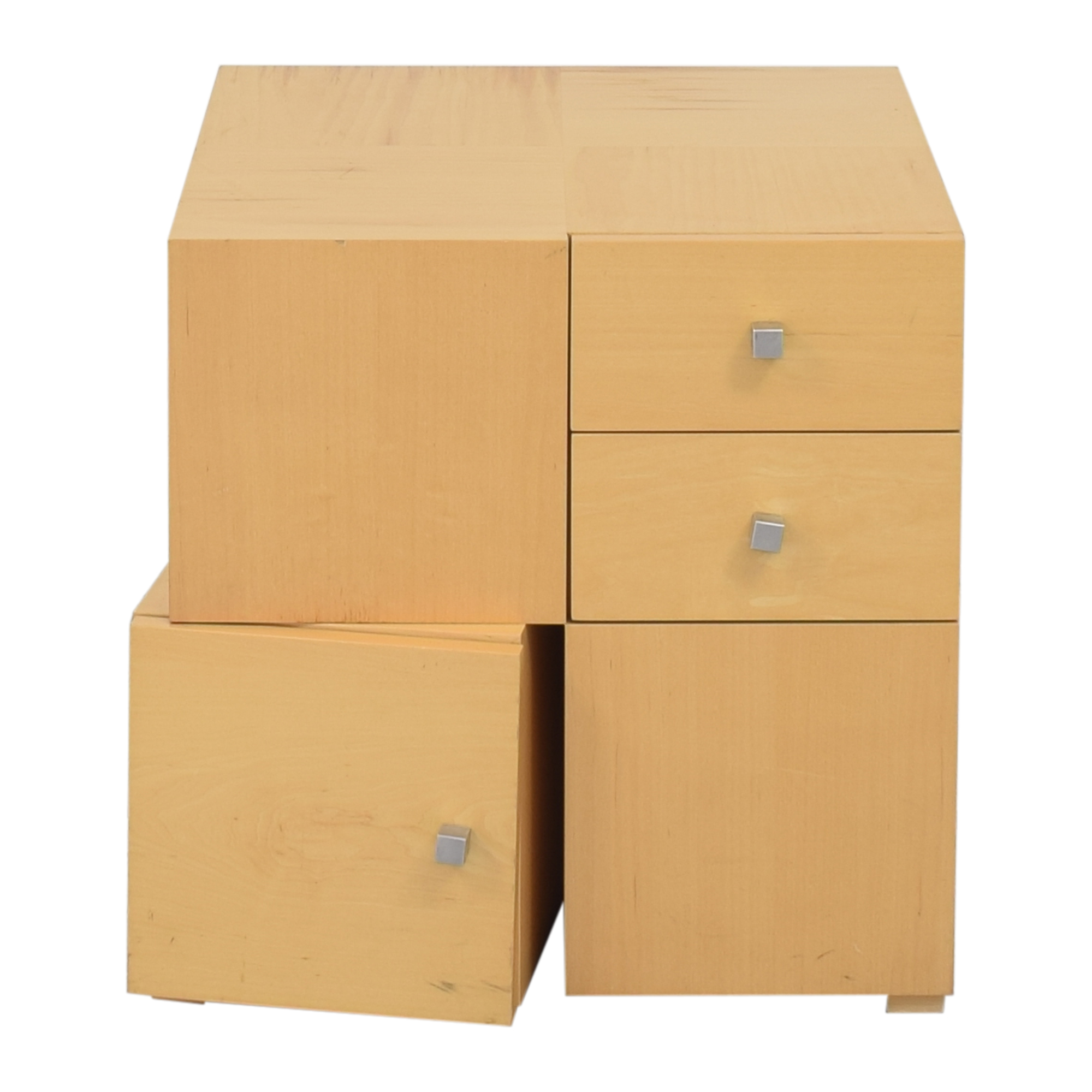 shop Antoine Proulx End Bedside Table Antoine Proulx Tables
