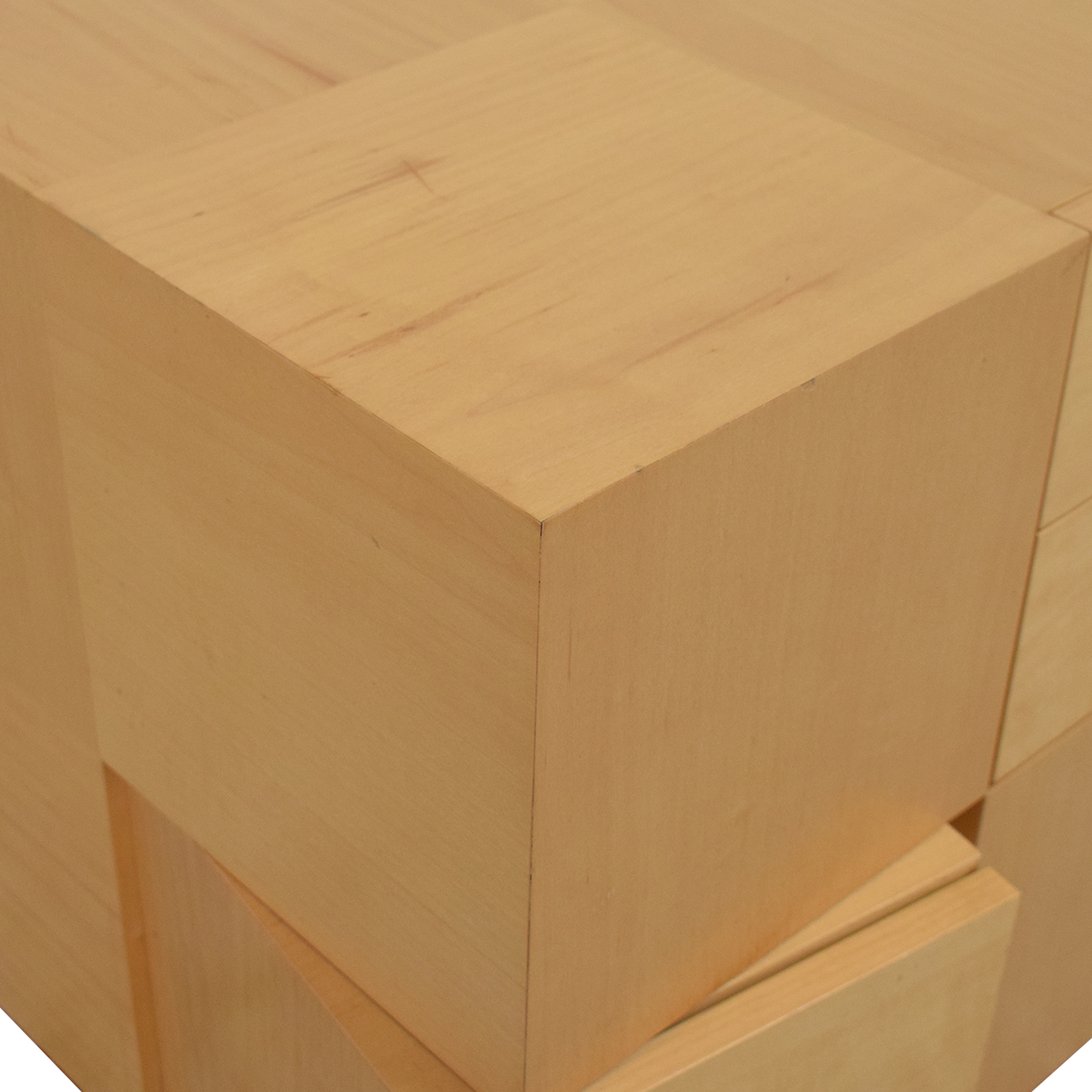 Antoine Proulx Antoine Proulx End Bedside Table nyc