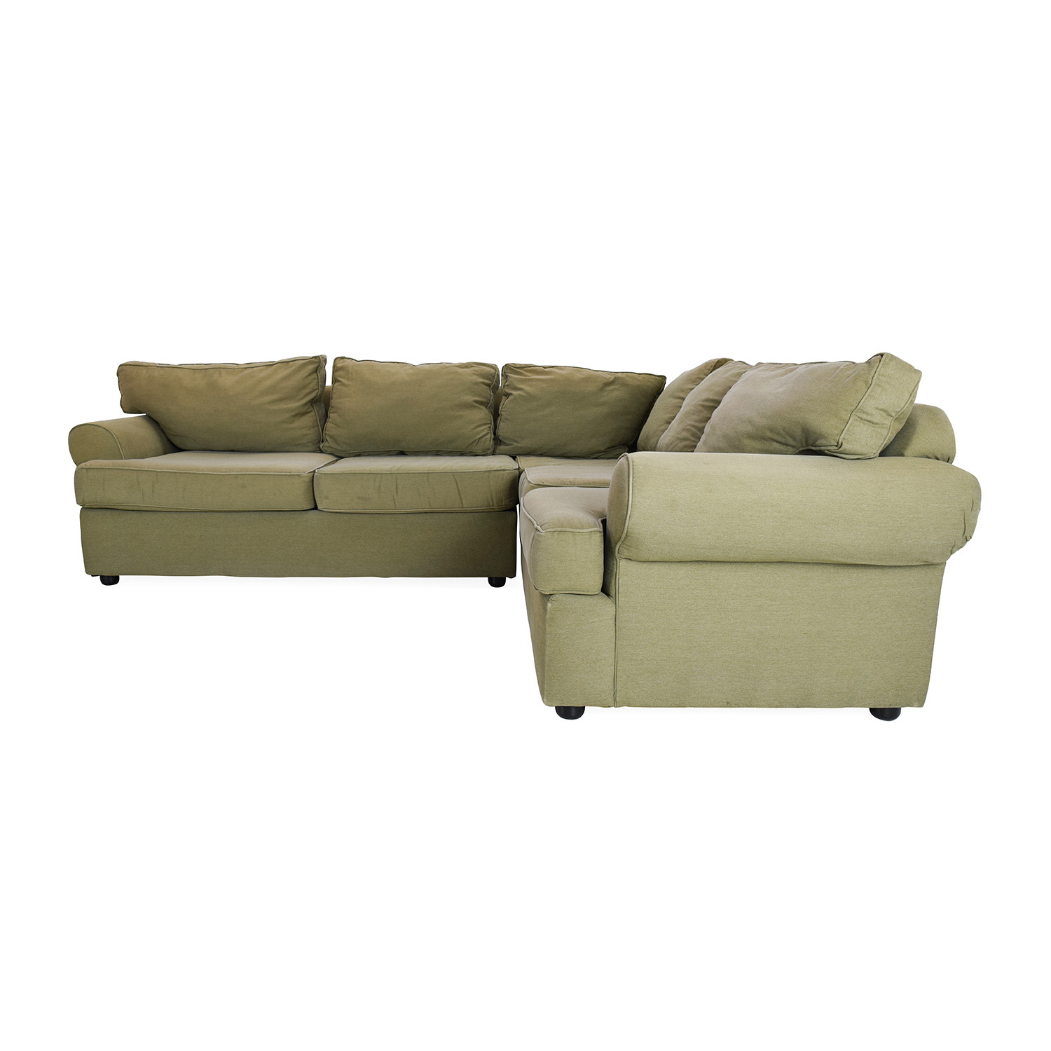 Klaussner Sectional Sofa Klaussner  sc 1 st  Furnishare : klaussner sectional sofa - Sectionals, Sofas & Couches