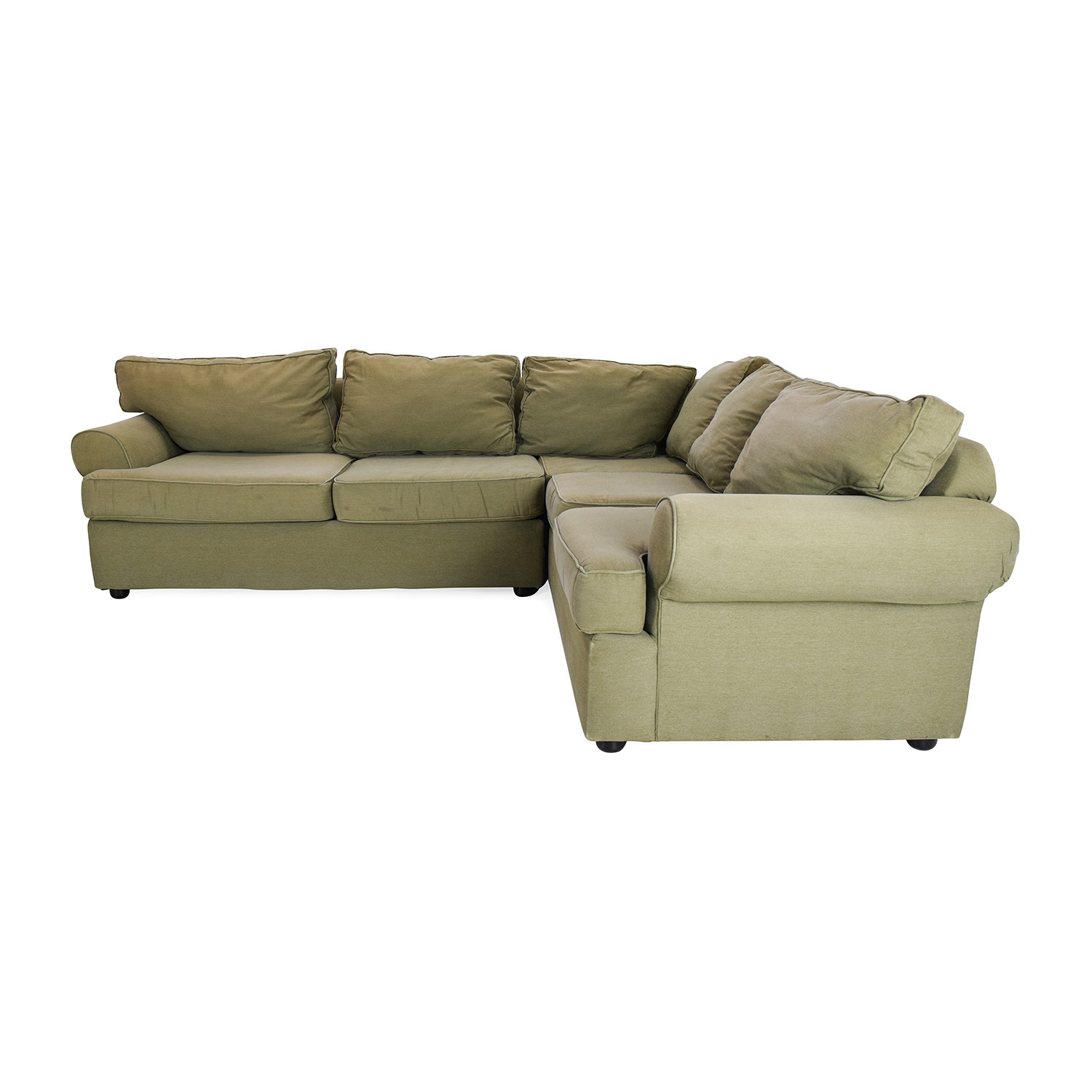 69% OFF Modani Modani Sectional Sofa Sofas