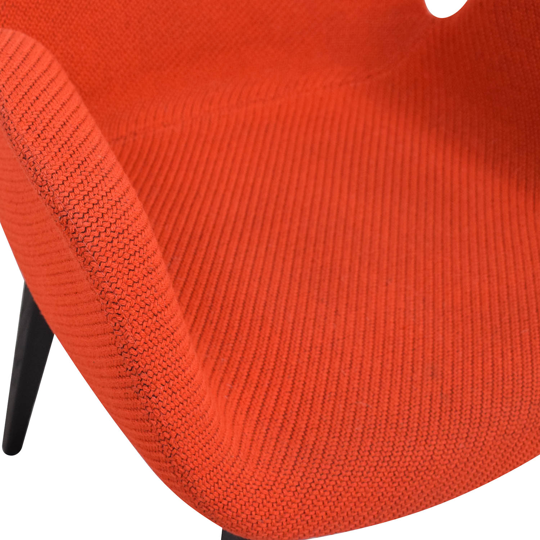 Koleksiyon Koleksiyon Halia Arm Chair pa