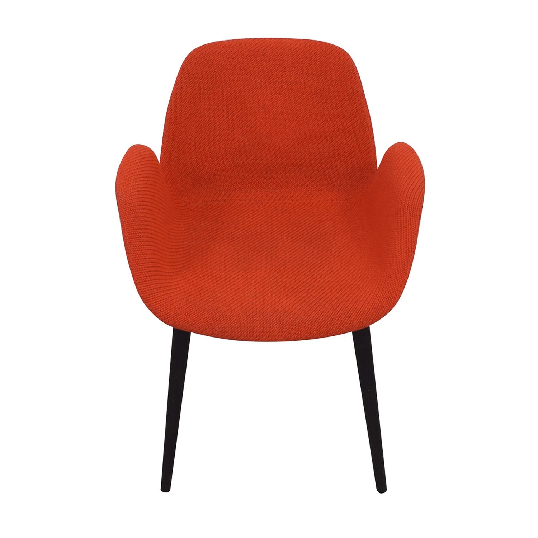 shop Koleksiyon Halia Arm Chair Koleksiyon Chairs