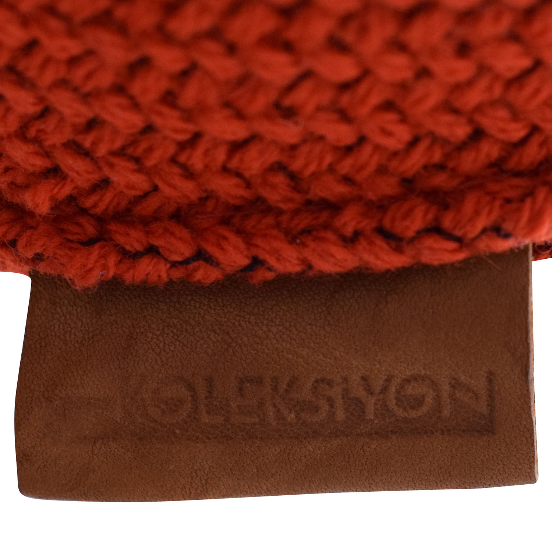 shop Koleksiyon Koleksiyon Halia Arm Chair online