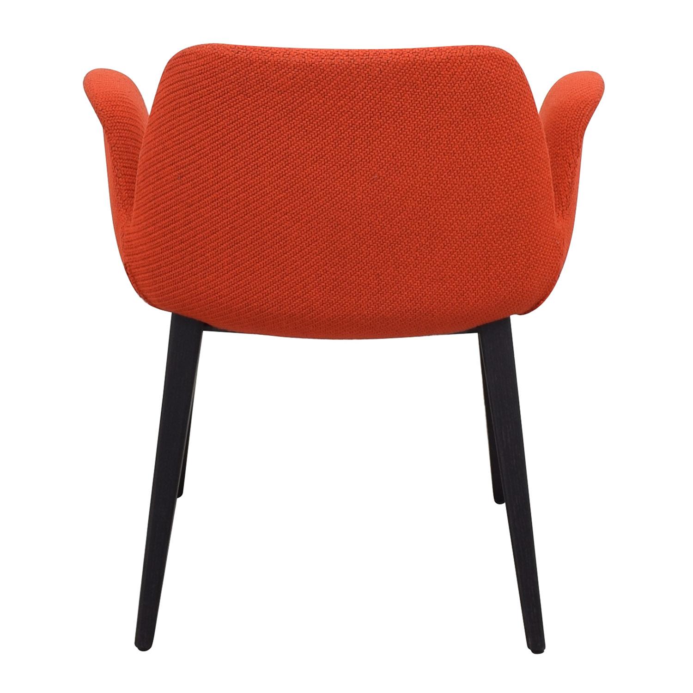 shop Koleksiyon Halia Arm Chair Koleksiyon Accent Chairs