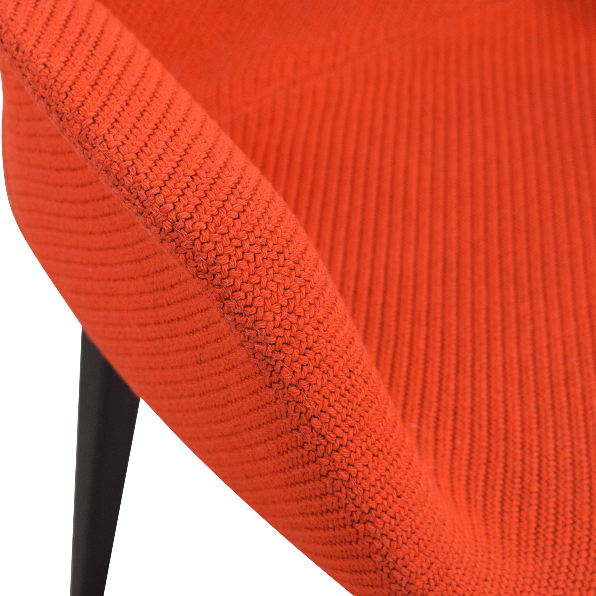 Koleksiyon Koleksiyon Halia Arm Chair dimensions