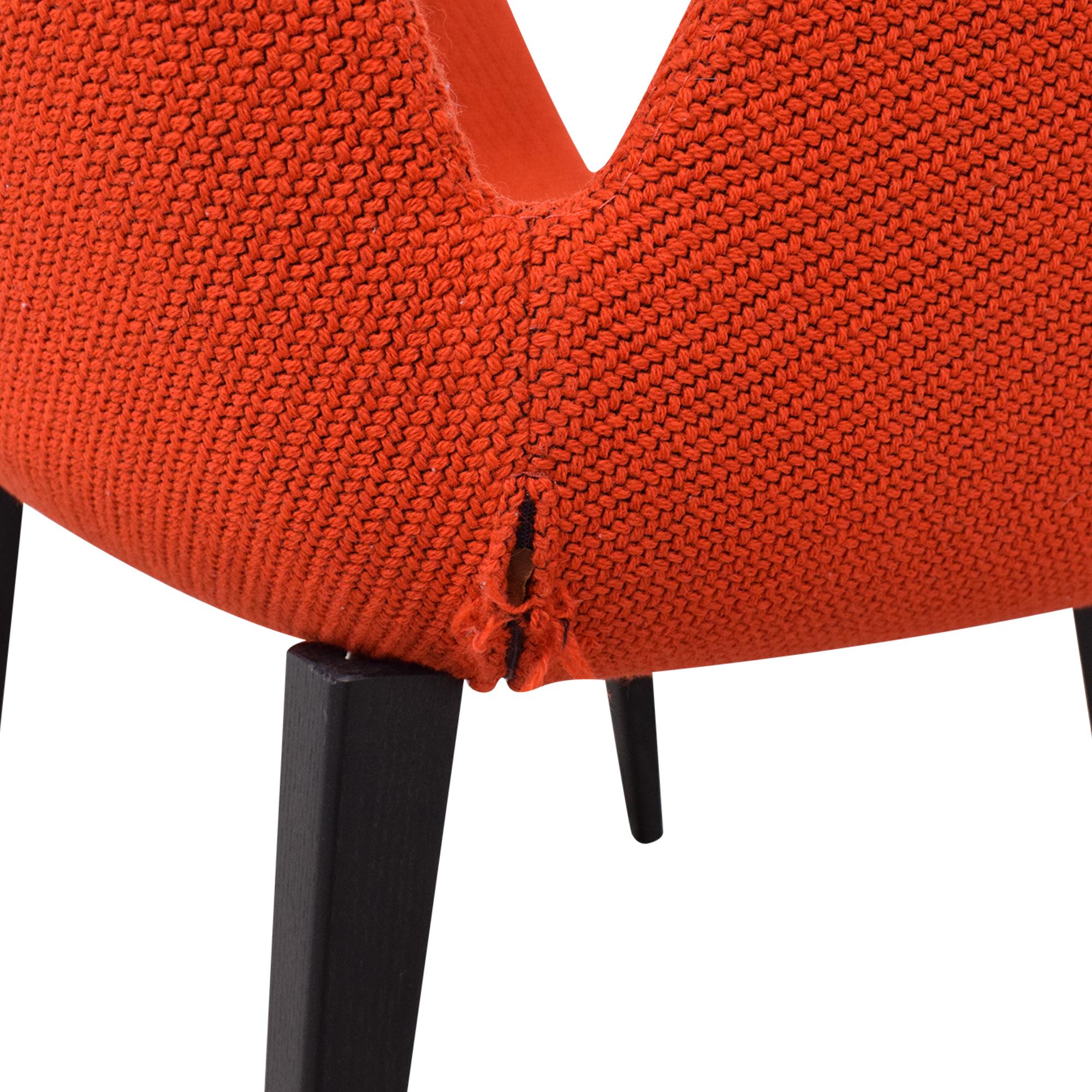 Koleksiyon Koleksiyon Halia Arm Chair Accent Chairs