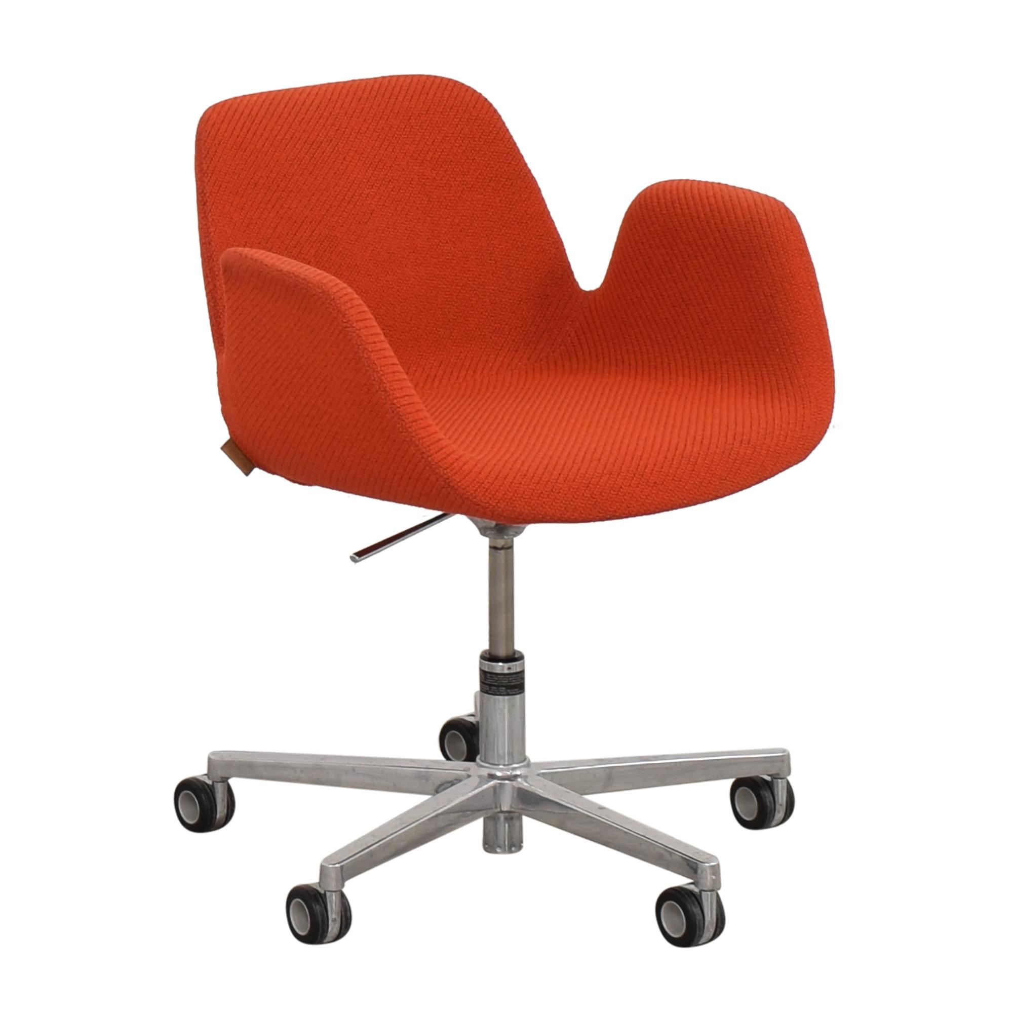 shop Koleksiyon Halia Chair Koleksiyon Home Office Chairs