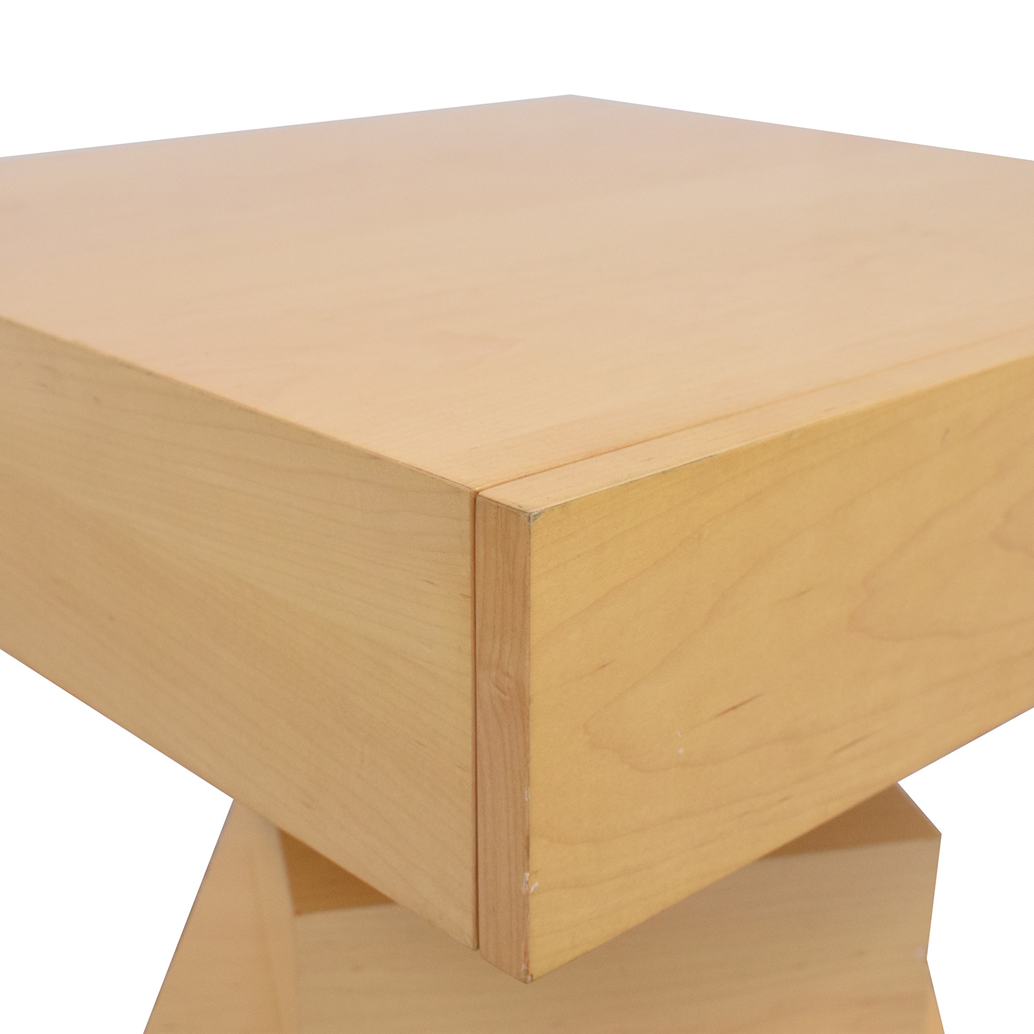 Antoine Proulx Antoine Proulx End Bedside Table on sale