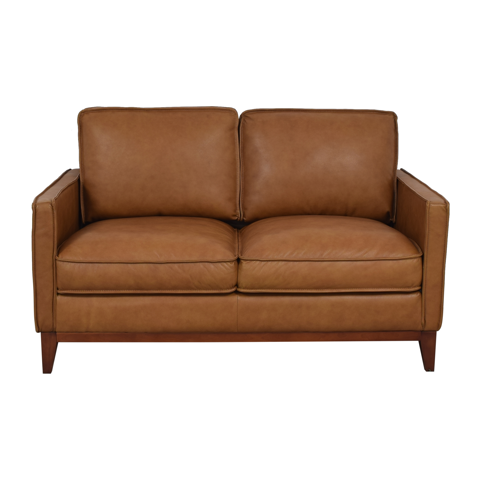 Leather Italia Leather Italia Newport Loveseat price