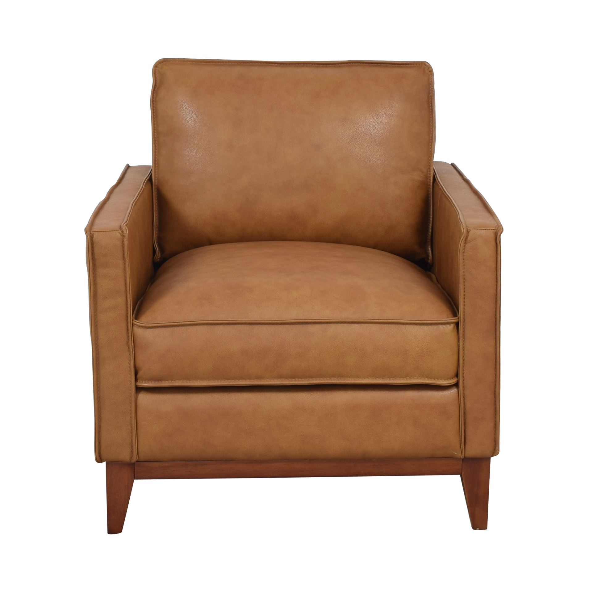 Leather Italia Newport Chair / Accent Chairs