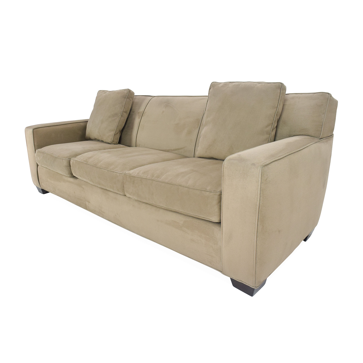 Cameron Sleeper Sofa Crate And Barrel