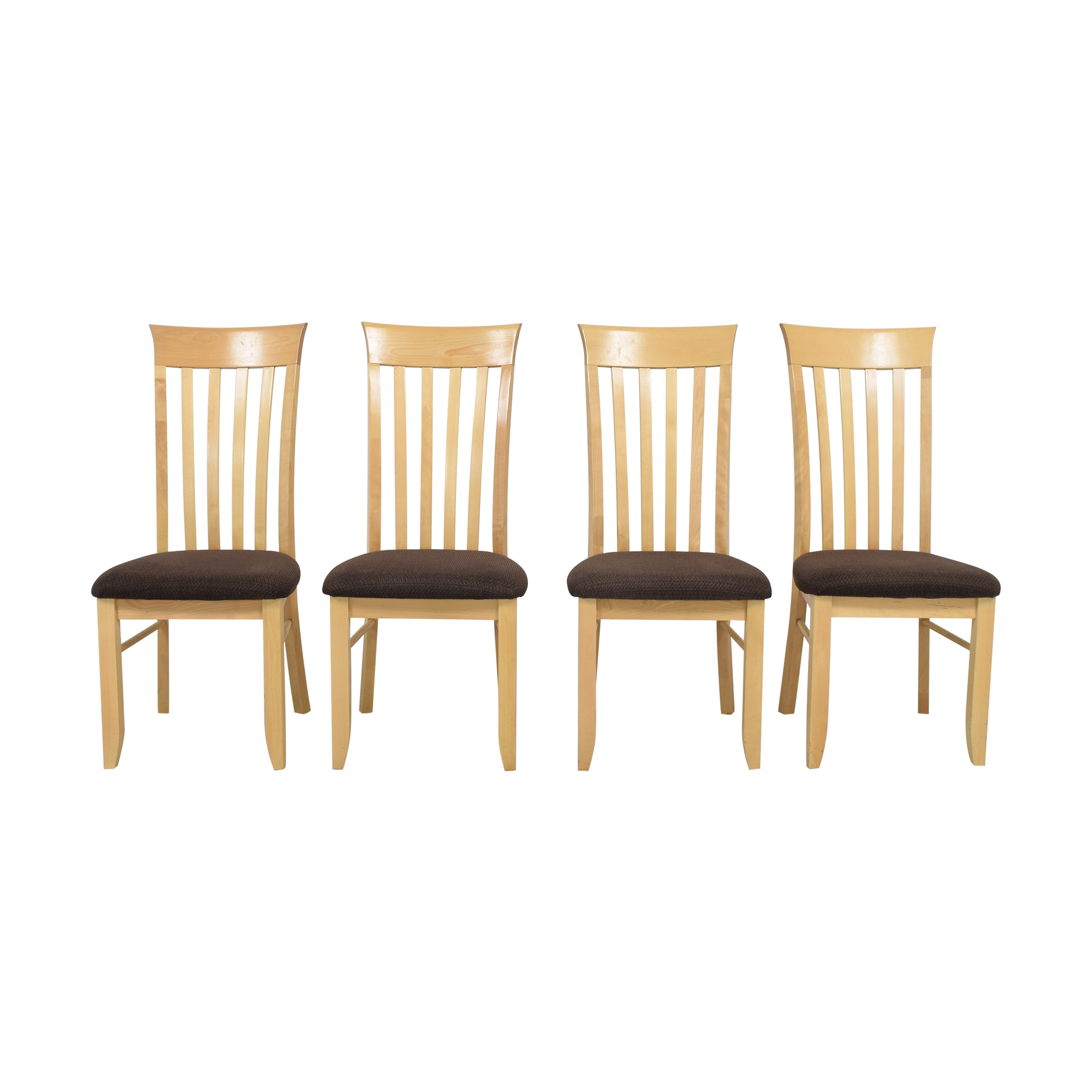 Canadel Dining Chairs Canadel