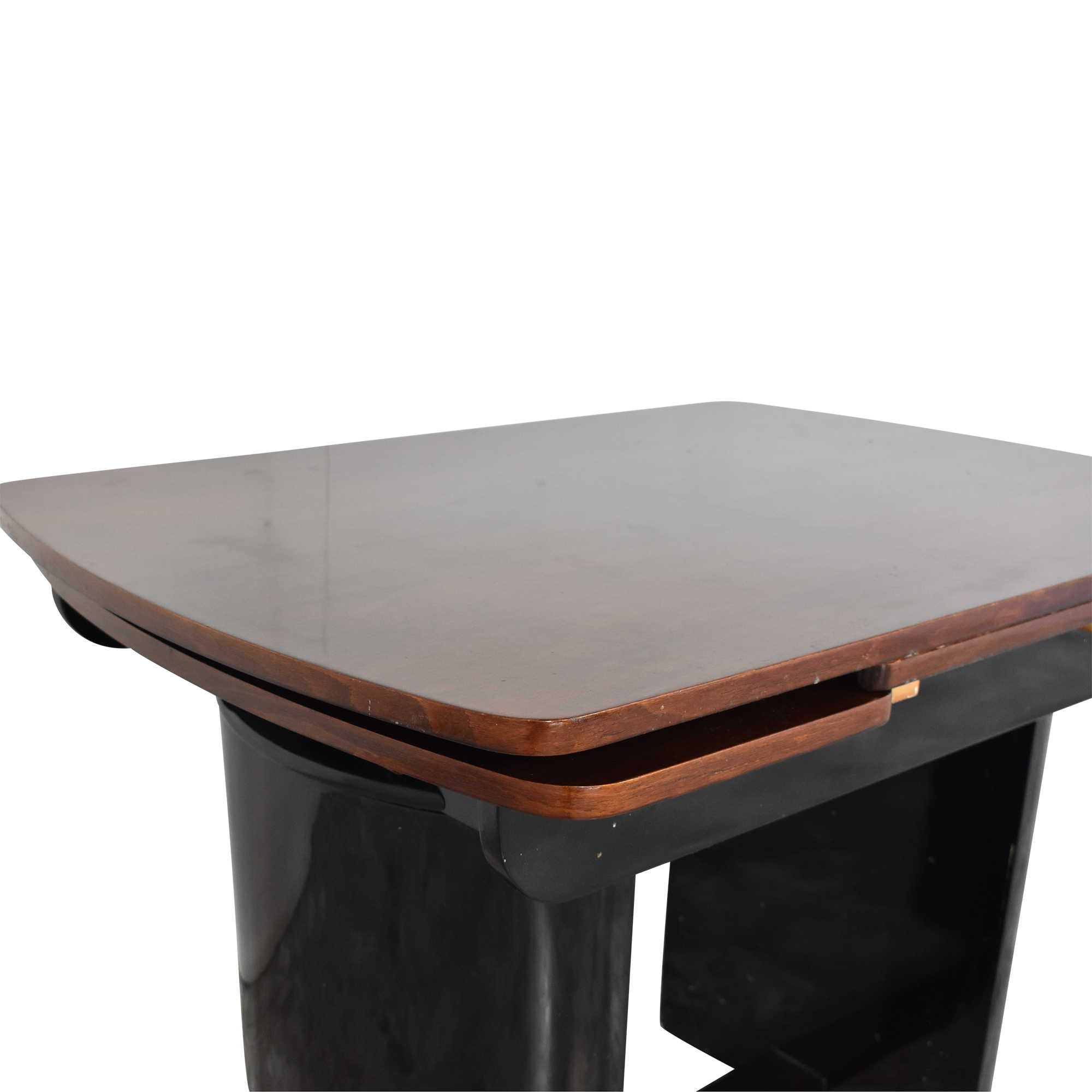 buy Art Deco Style Expanding Table