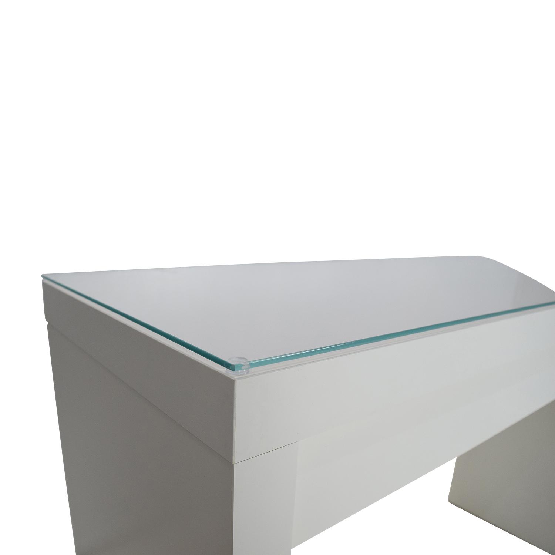 64 off ikea multipurpose ikea desk tables for Multipurpose furniture for sale