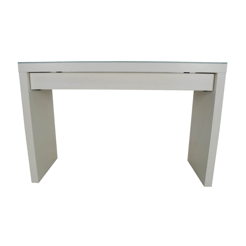 64 Off Ikea Multipurpose Desk Tables