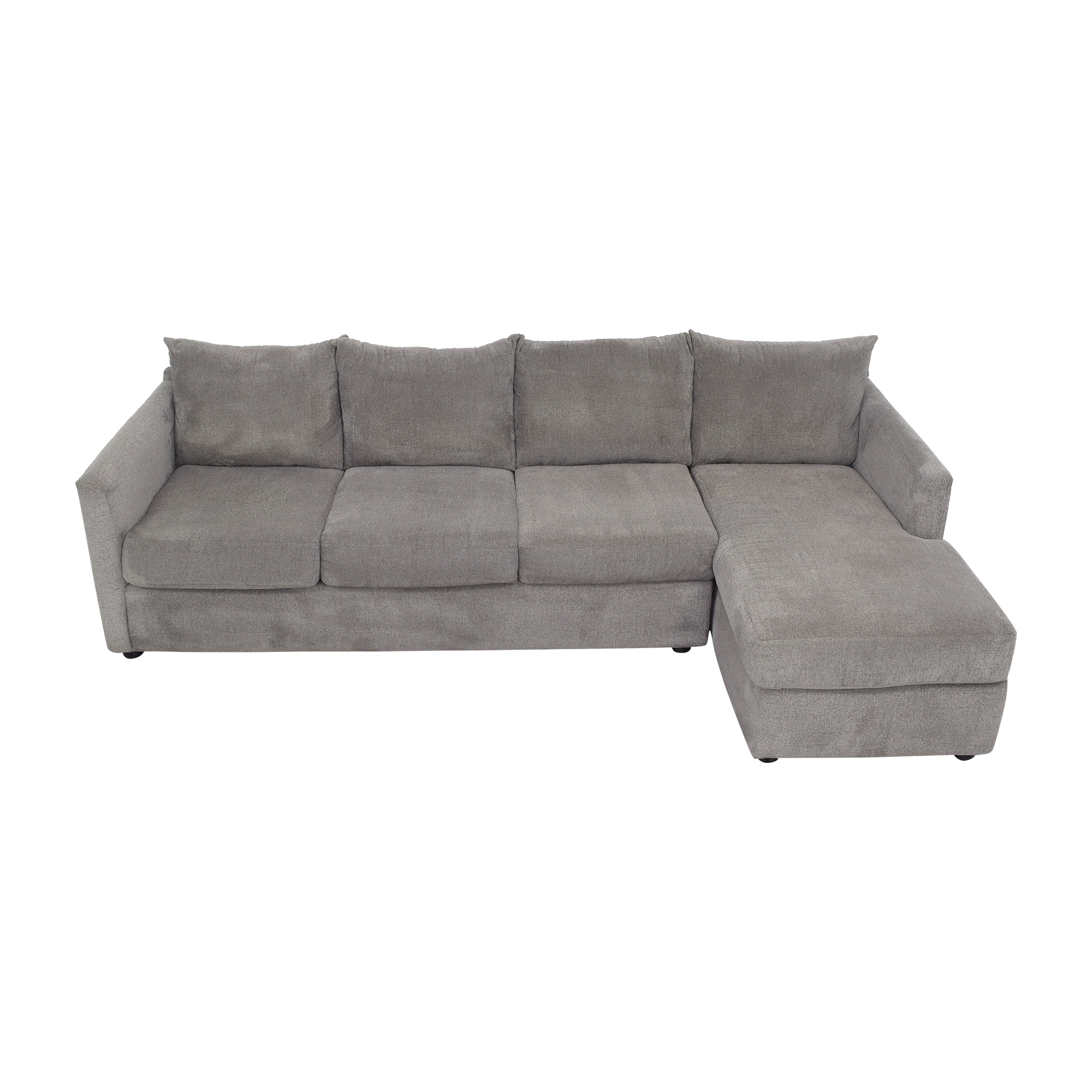 KFI KFI Sectional Chaise Sofa nj