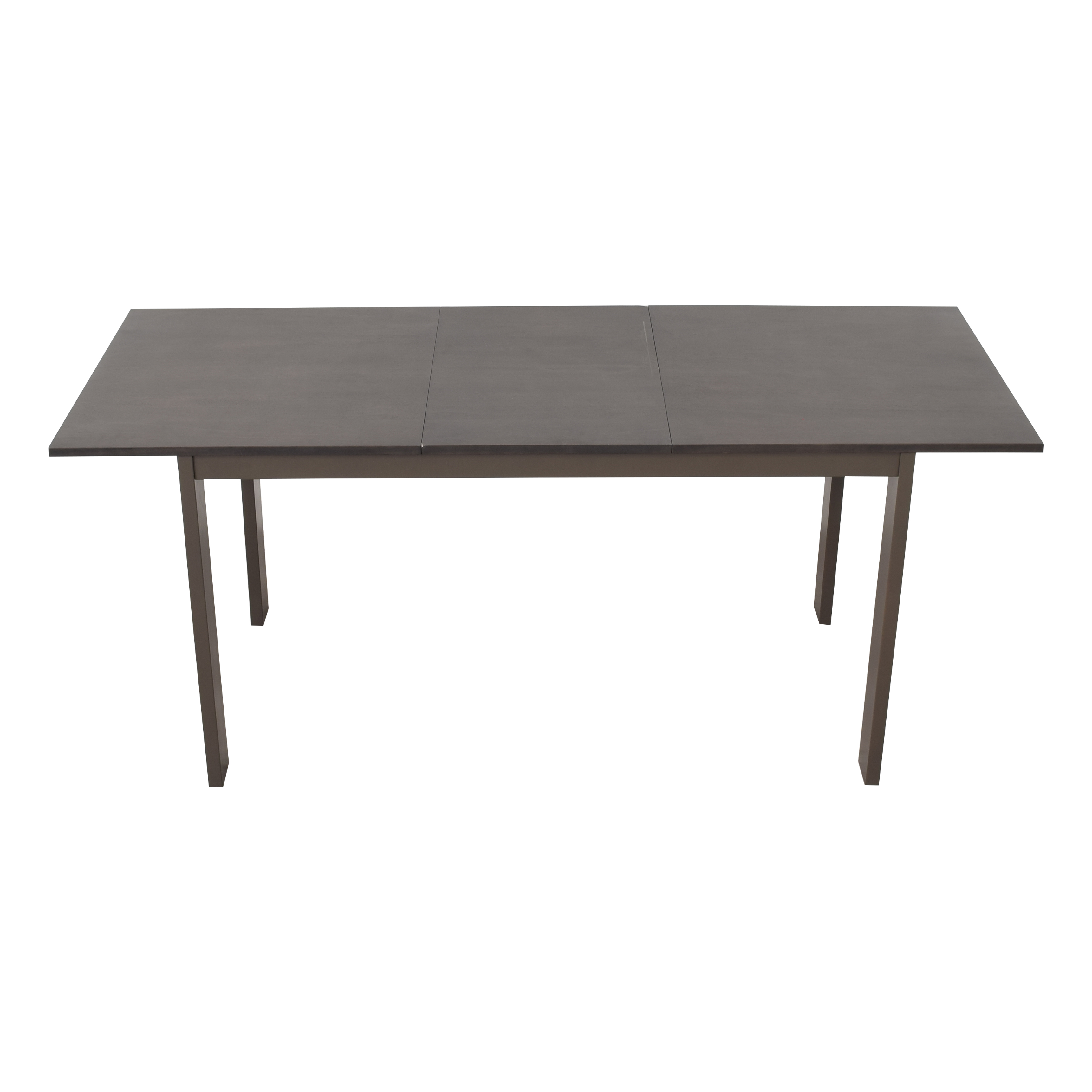 CB2 CB2 Core Extension Dining Table ma