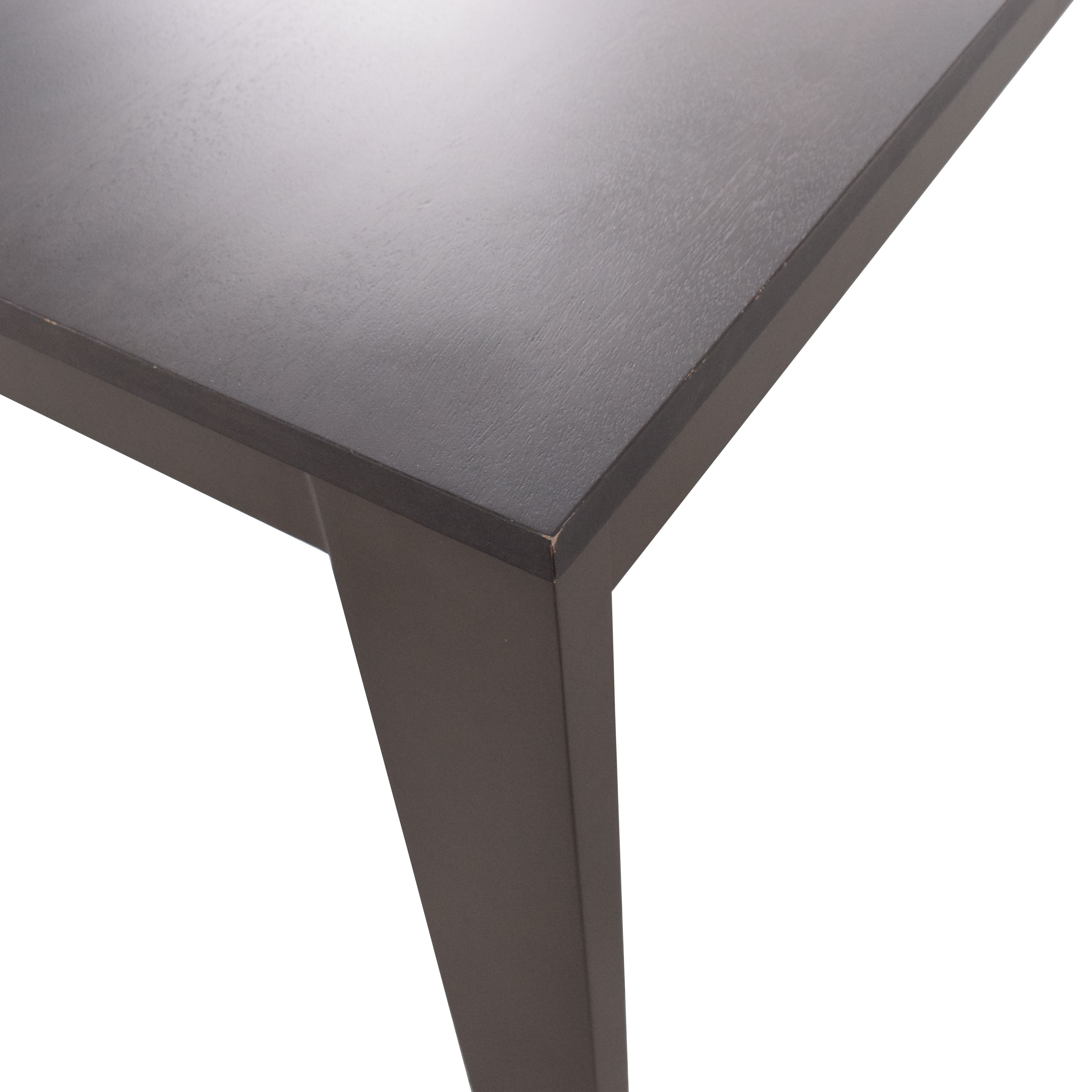 shop CB2 Core Extension Dining Table CB2 Tables