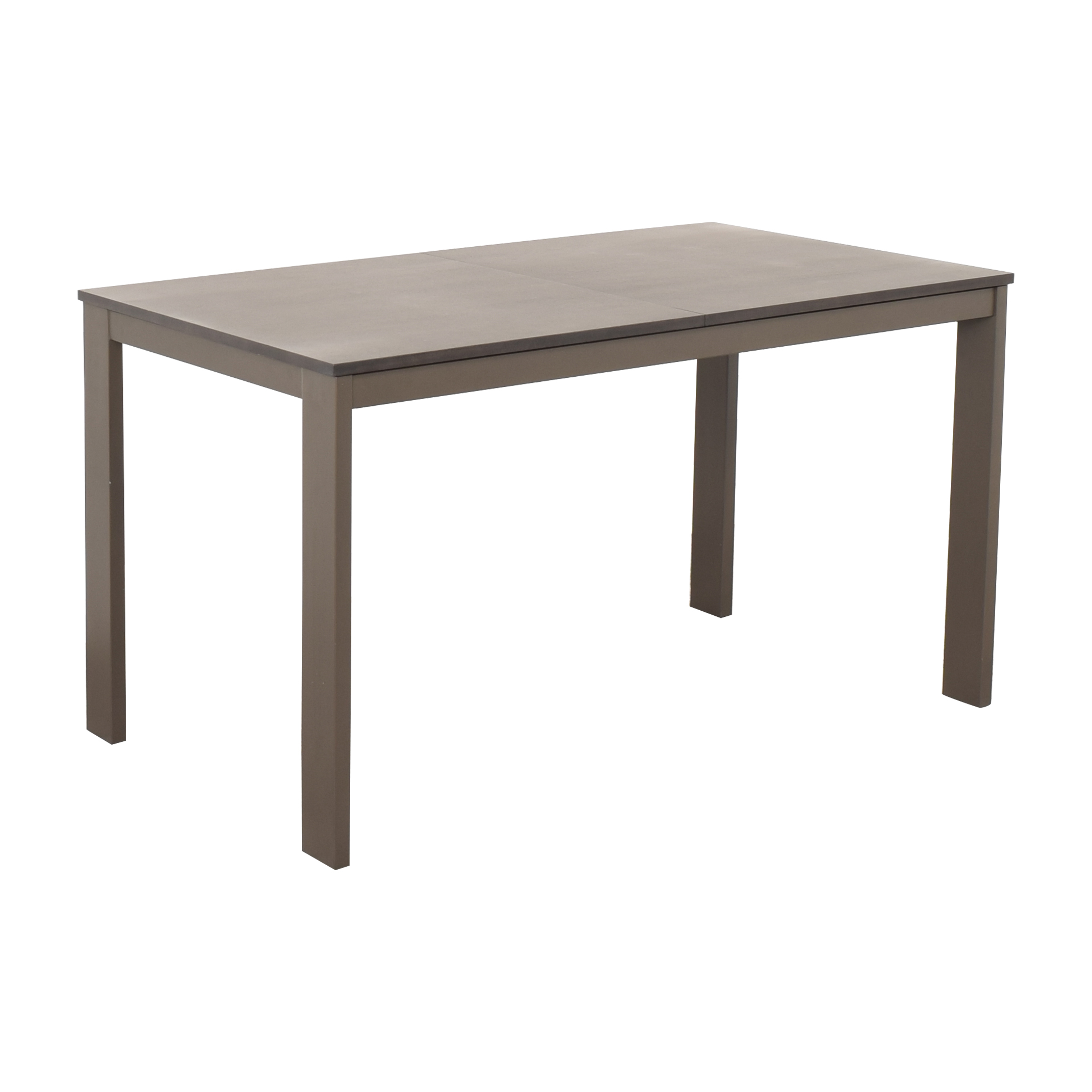 CB2 Core Extension Dining Table CB2