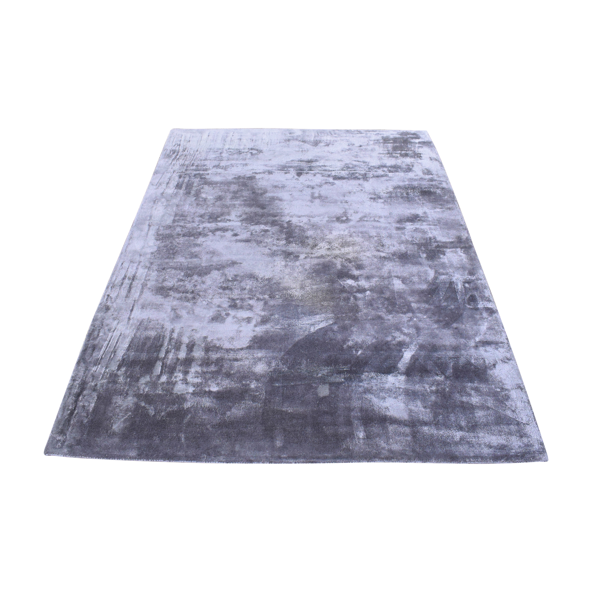 CB2 CB2 Water Color Rug pa
