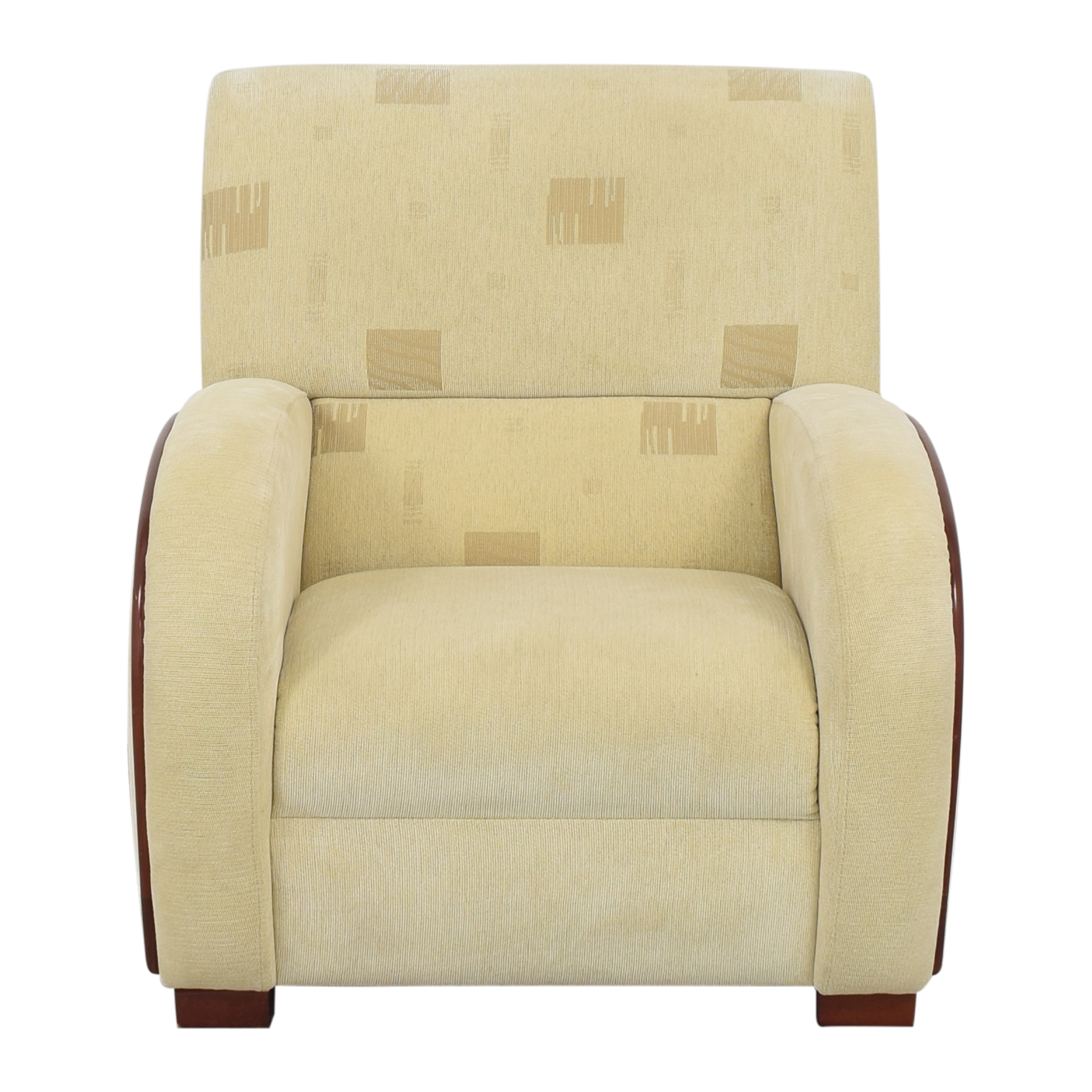 Vintage Style Accent Chair / Chairs