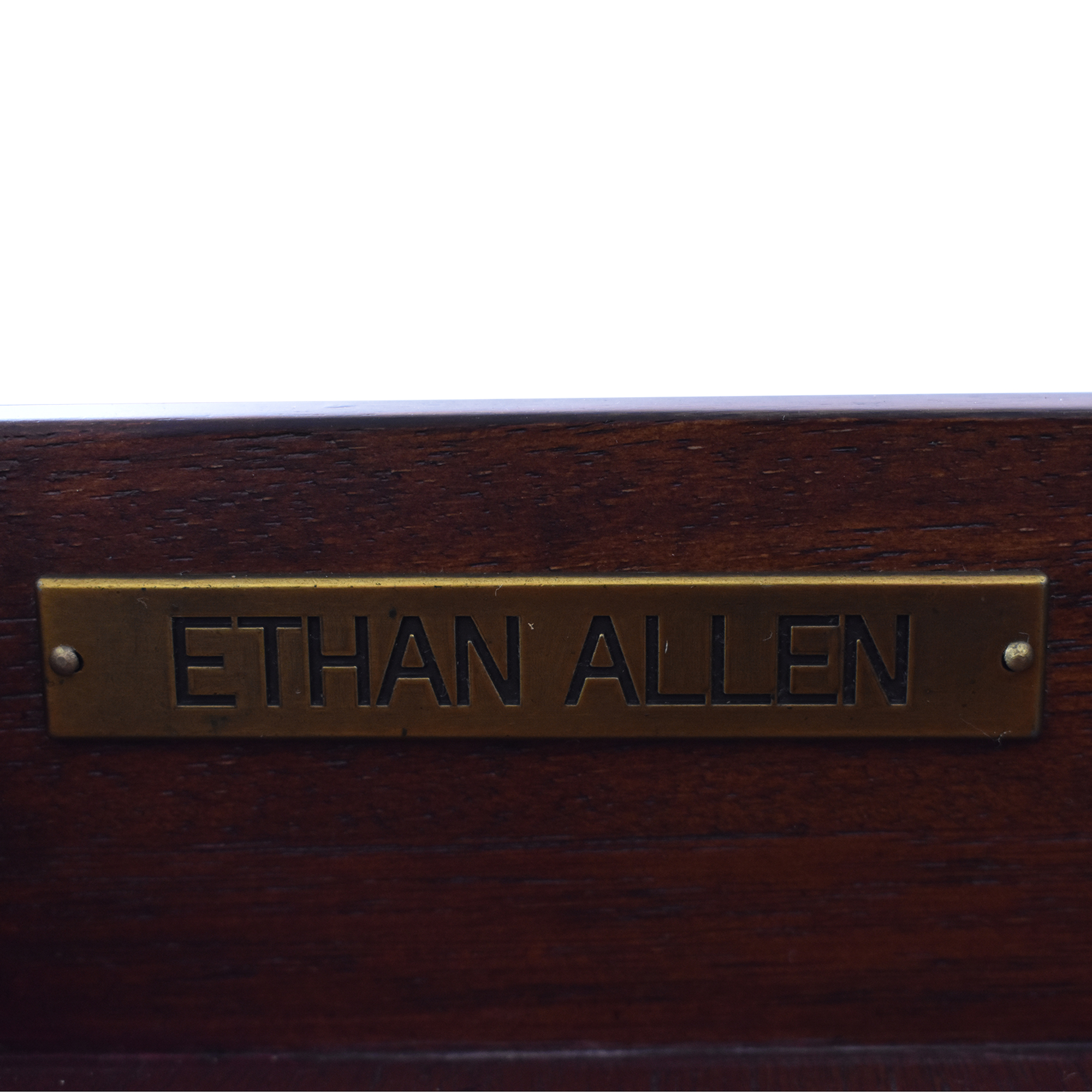 Ethan Allen Ethan Allen Bradford Rent Table ma