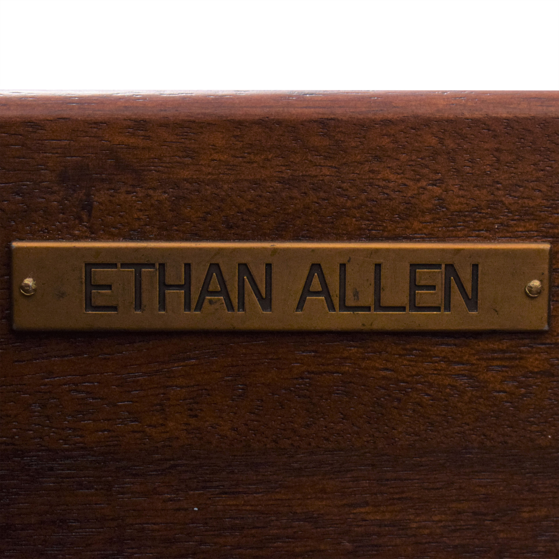 Ethan Allen Ethan Allen Morley Coffee Table nyc