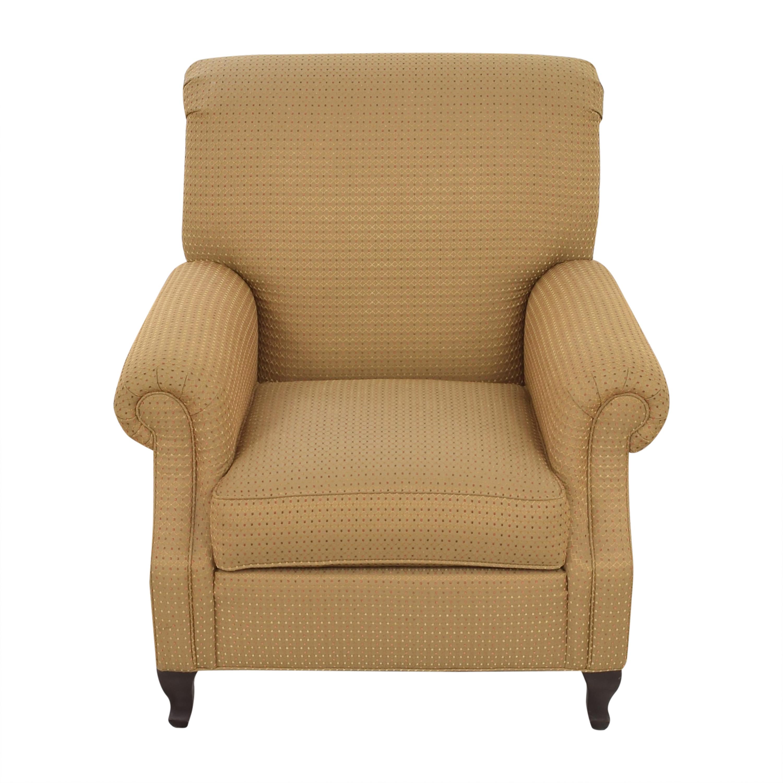 buy Ethan Allen Avery Chair Ethan Allen Chairs