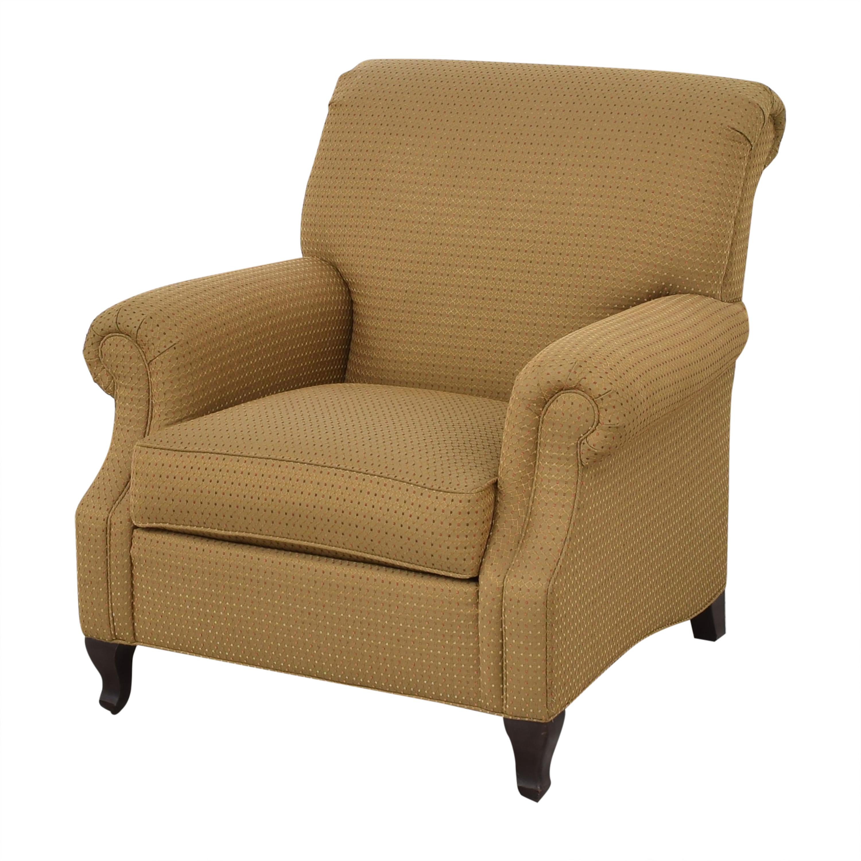Ethan Allen Ethan Allen Avery Chair Chairs