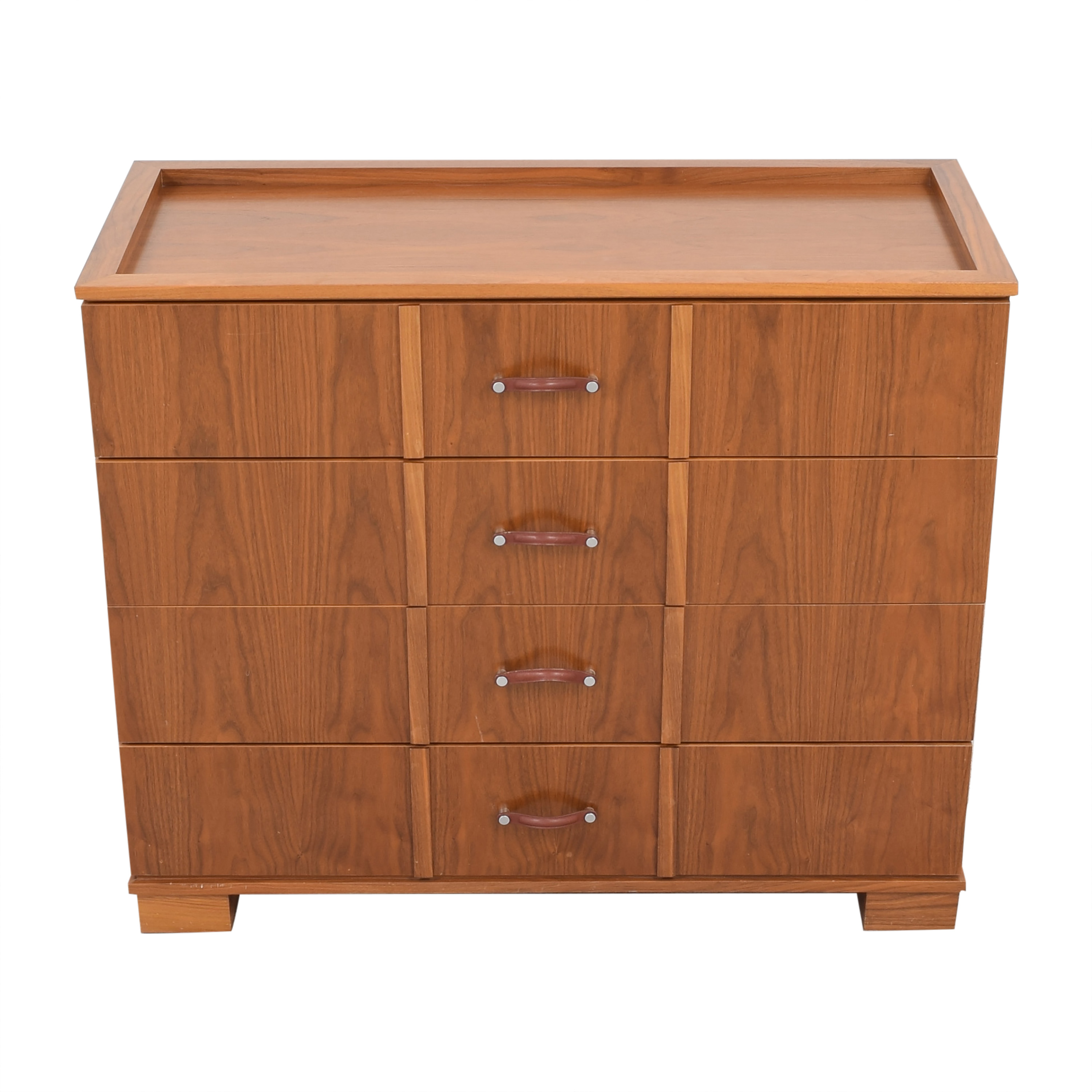 Ducduc Ducduc Morgan 4 Drawer Dresser nyc