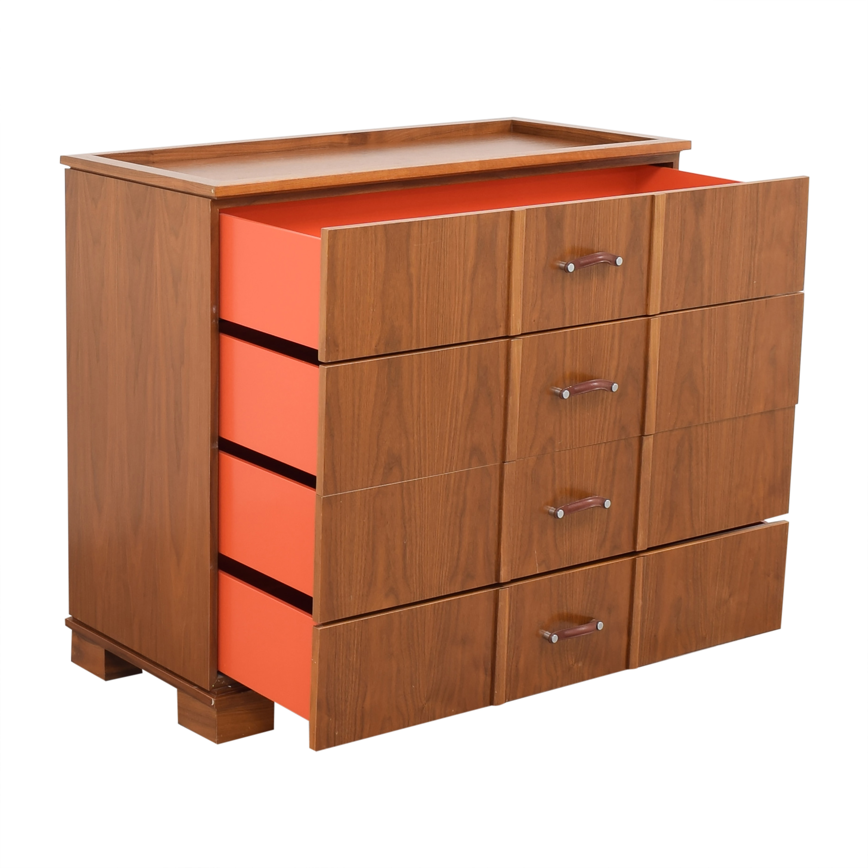 Ducduc Morgan 4 Drawer Dresser sale