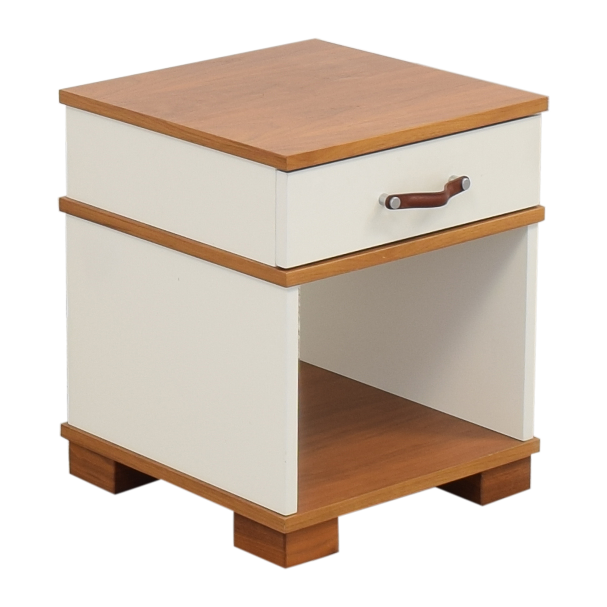 Ducduc Ducduc Morgan Nightstand dimensions