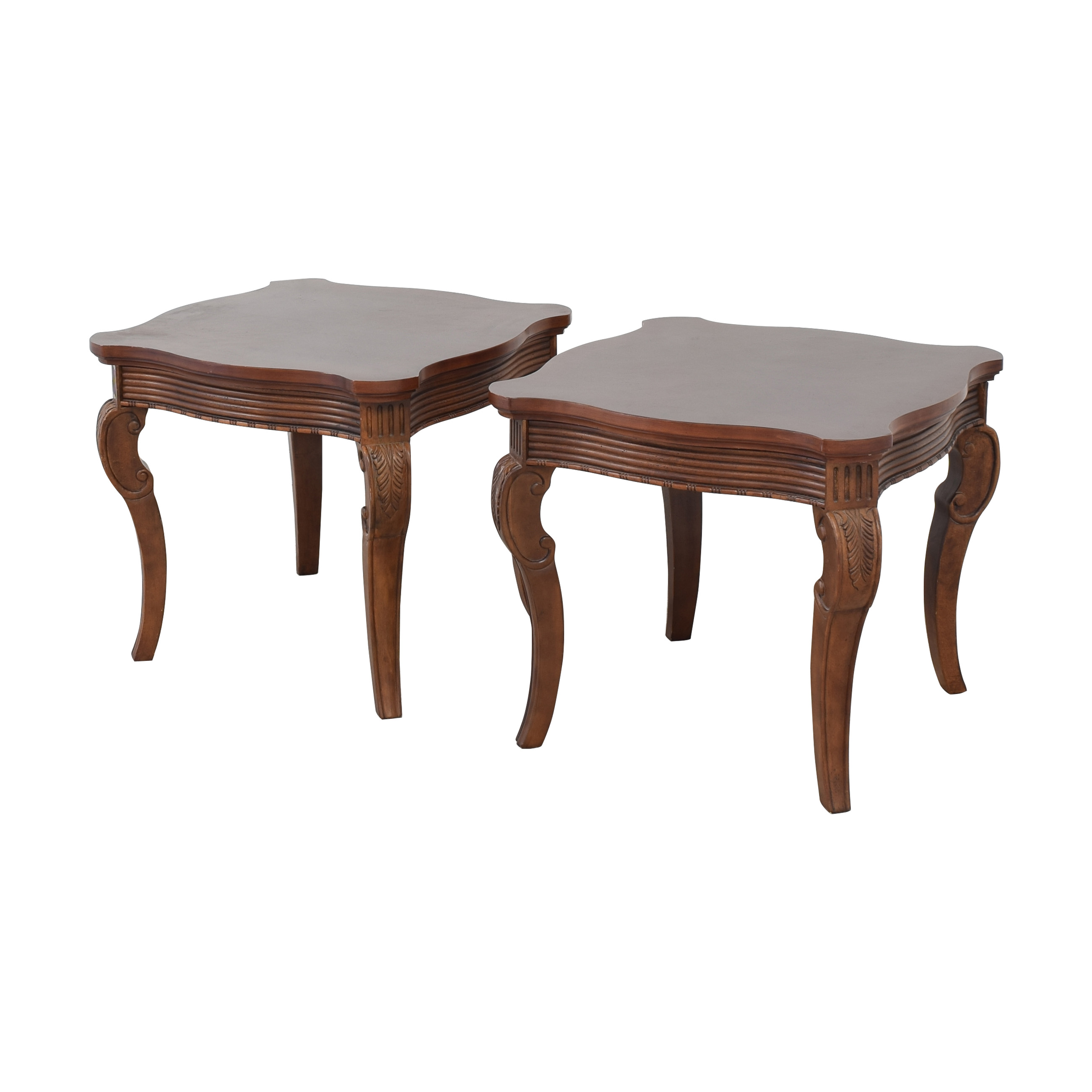 Bernhardt Bernhardt Side Tables second hand