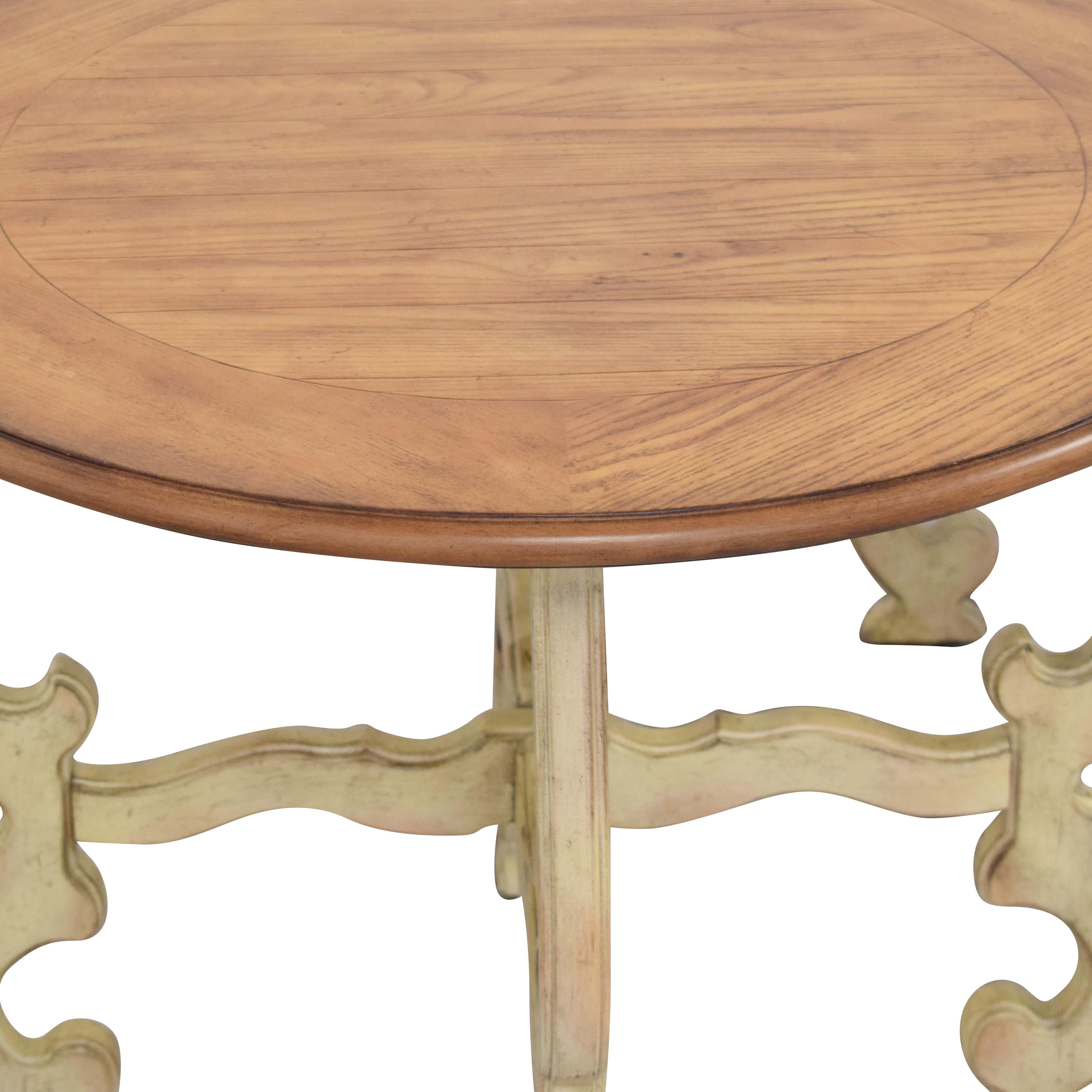 Hooker Side Tables / End Tables