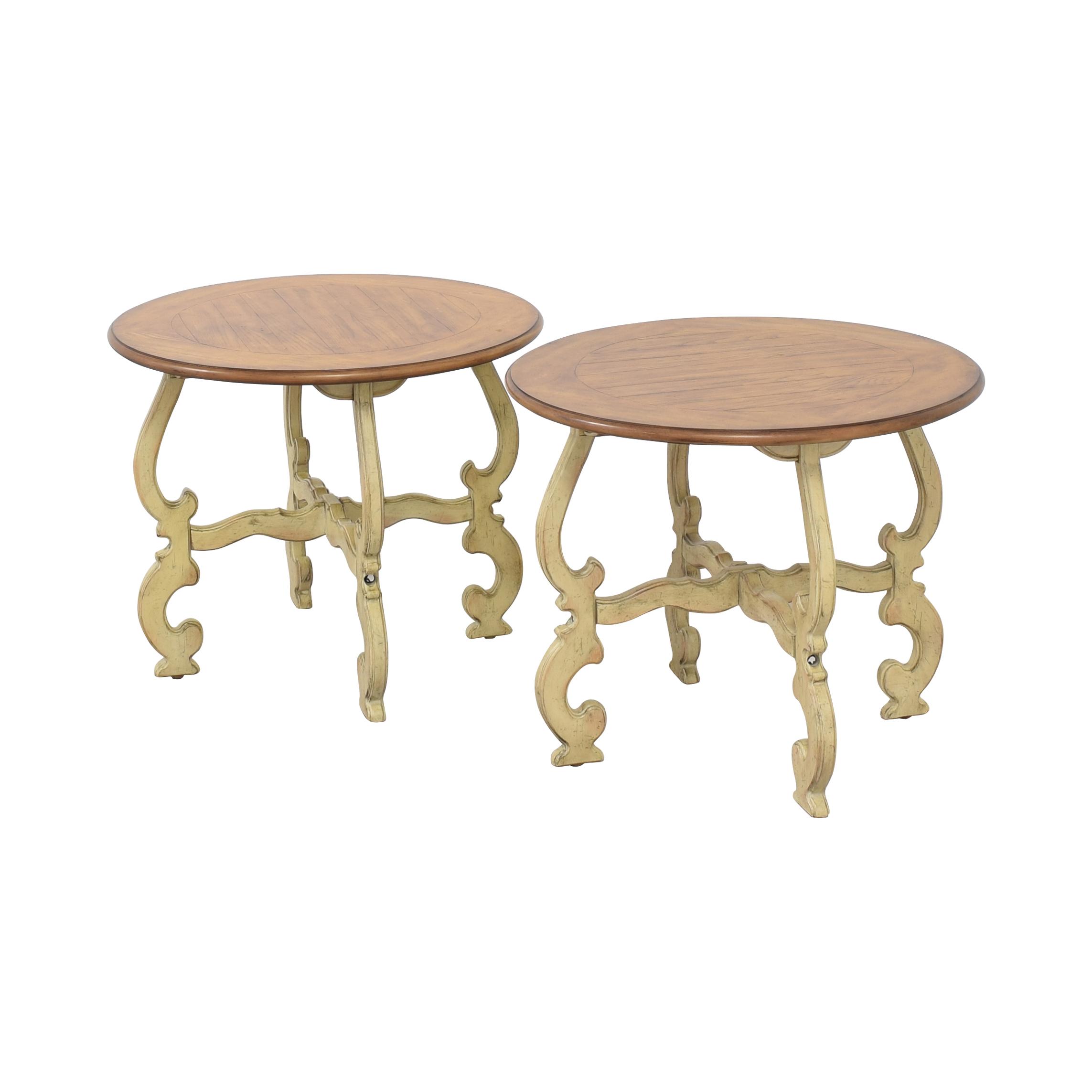 Hooker Furniture Hooker Side Tables for sale