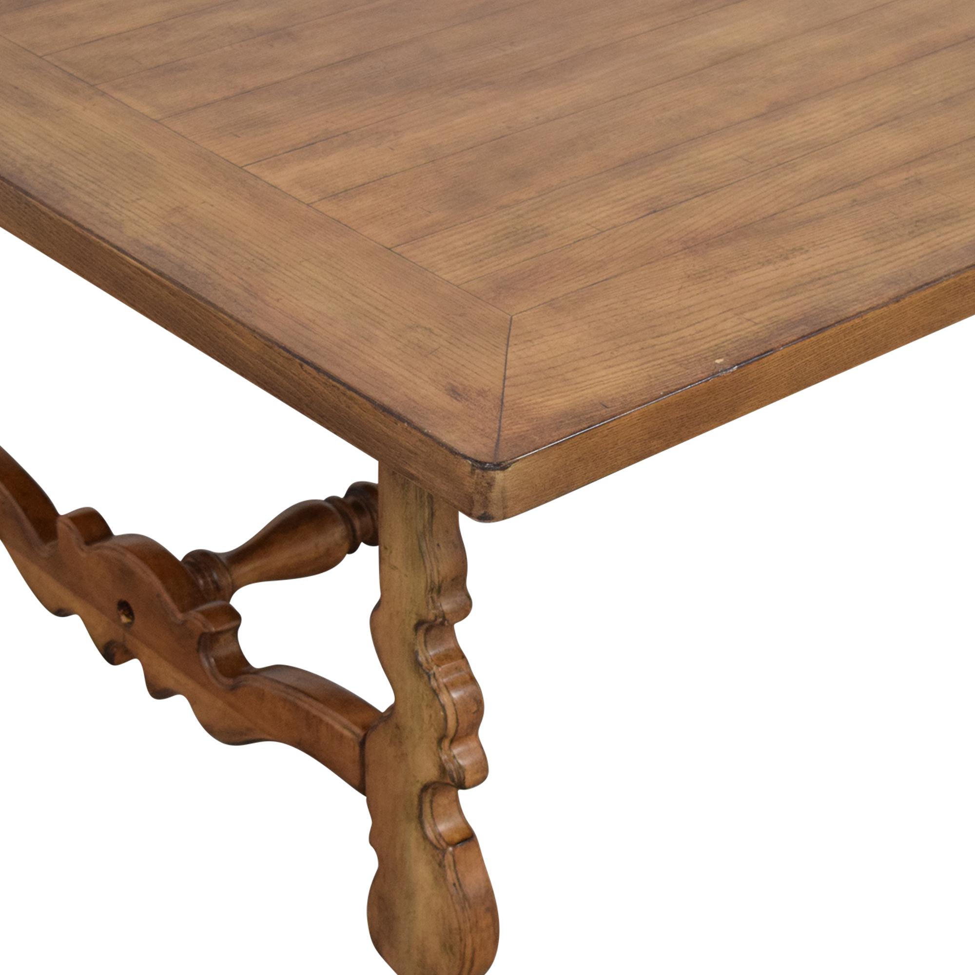 Hooker Furniture Hooker Coffee Table dimensions