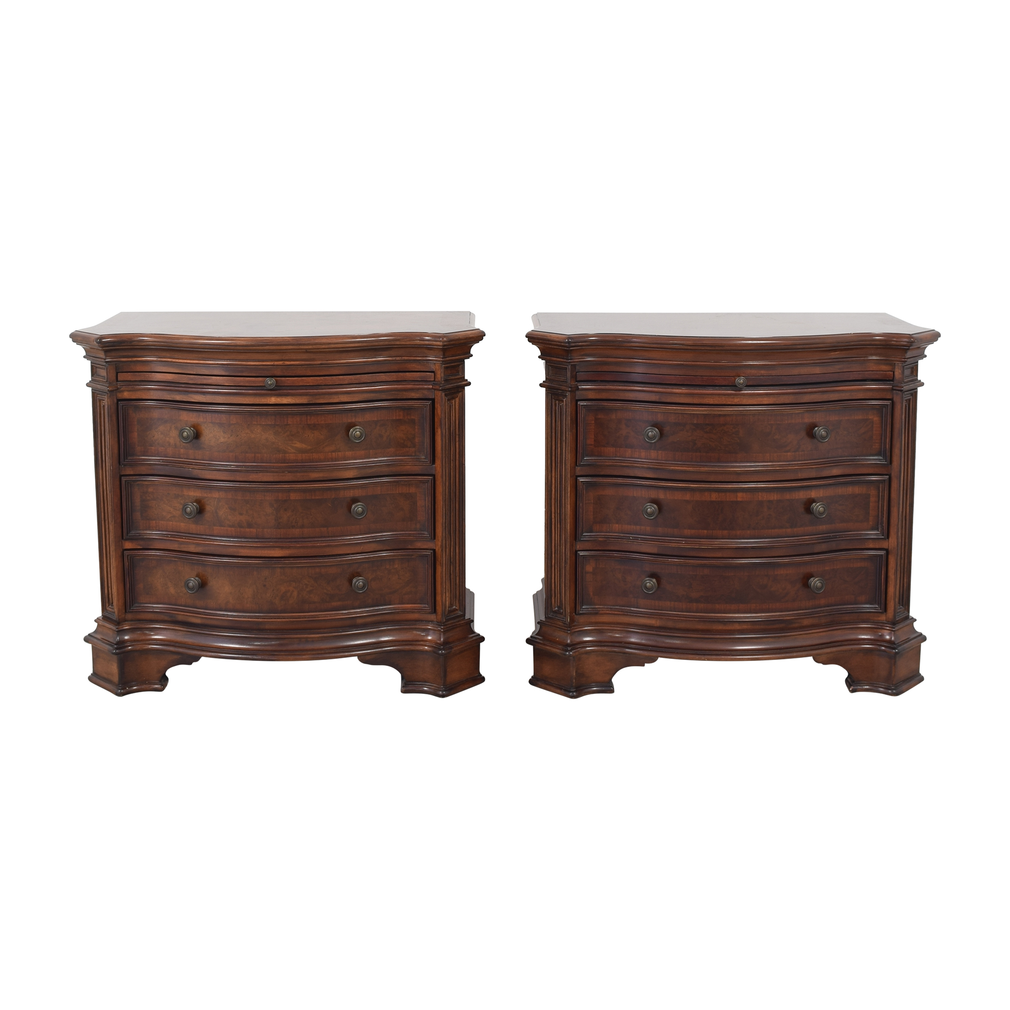 Broyhill Furniture Broyhill Bedside Tables Tables