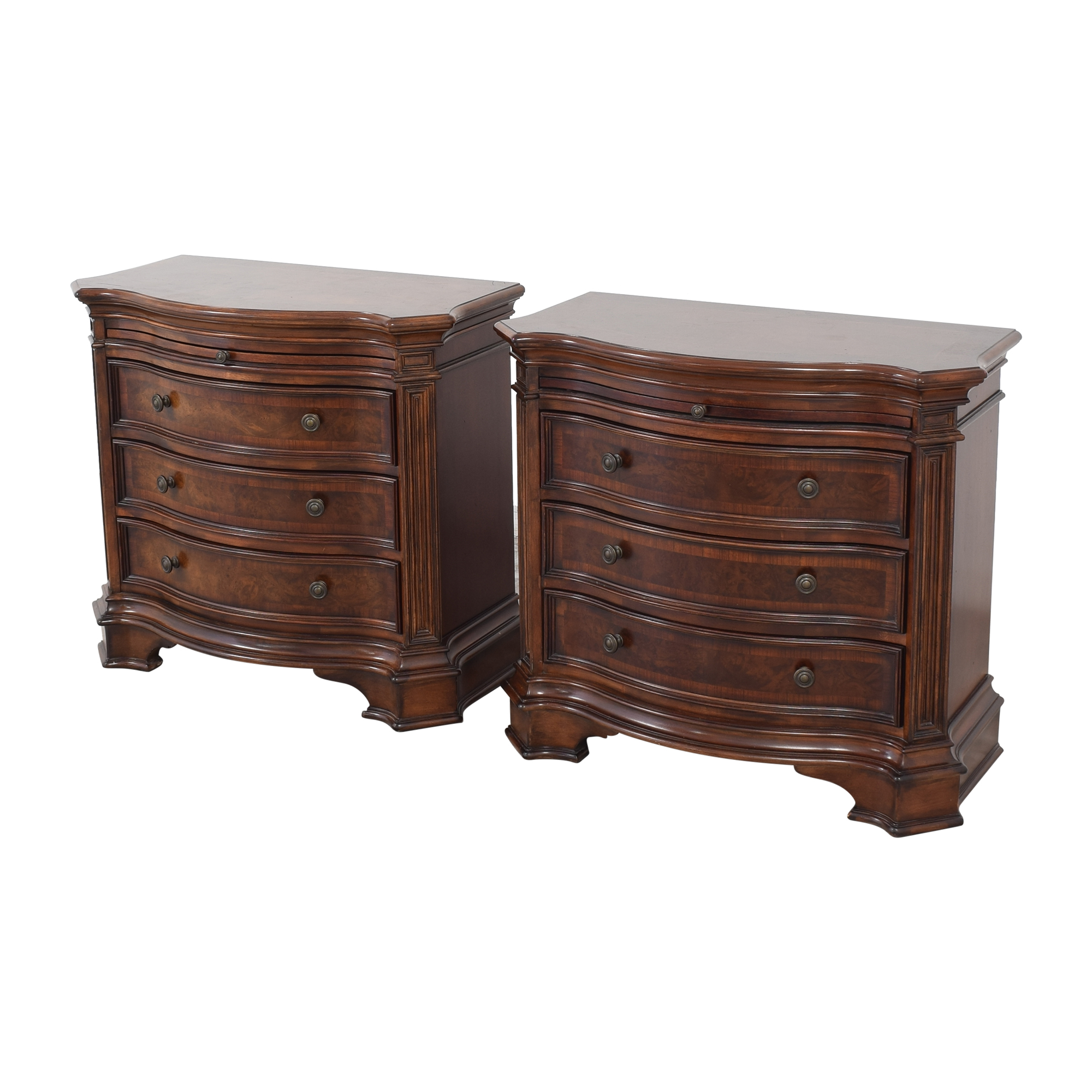 buy Broyhill Furniture Broyhill Bedside Tables online