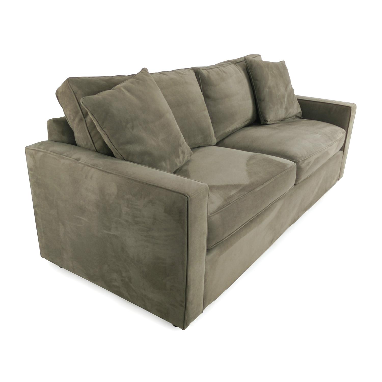 Room Board York Sofa And