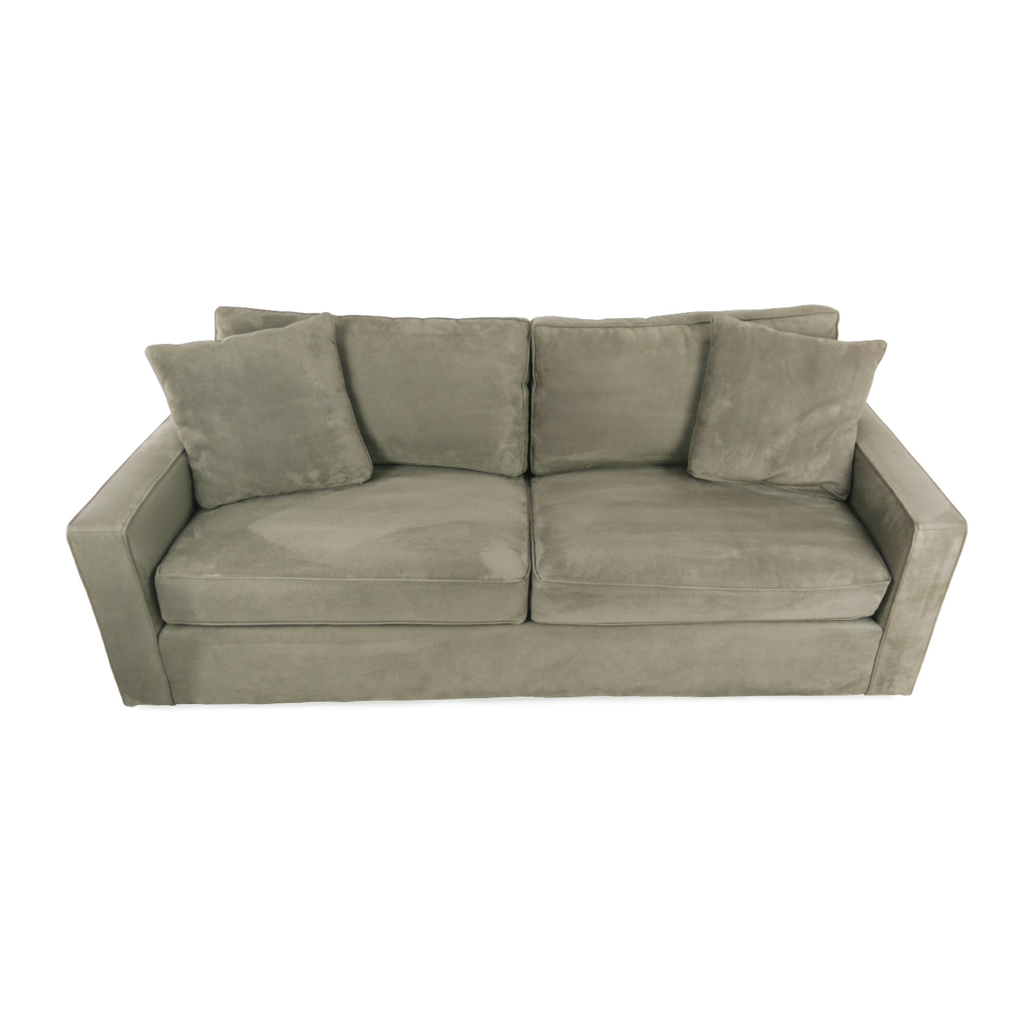 ... Room And Board Room U0026 Board York Sofa For ...