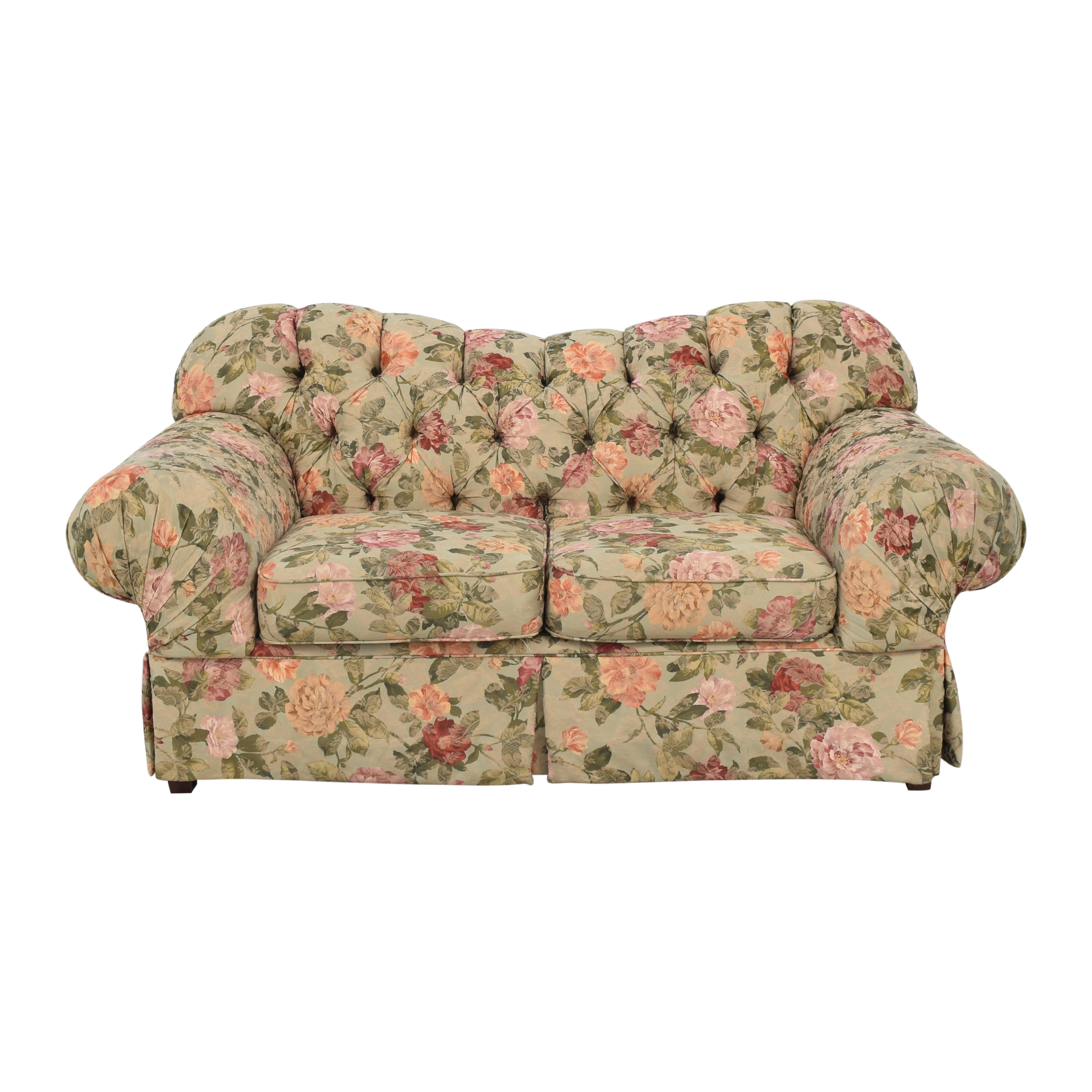 England Furniture England Furniture Loveseat multi