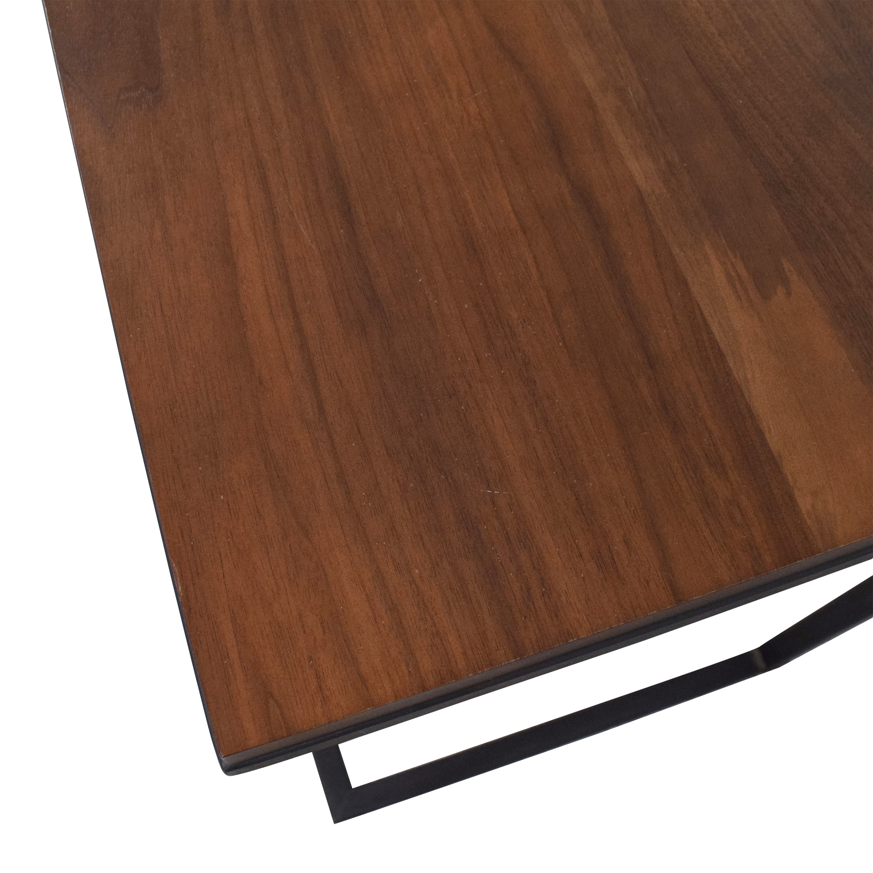 Room & Board Parsons C-Tables sale