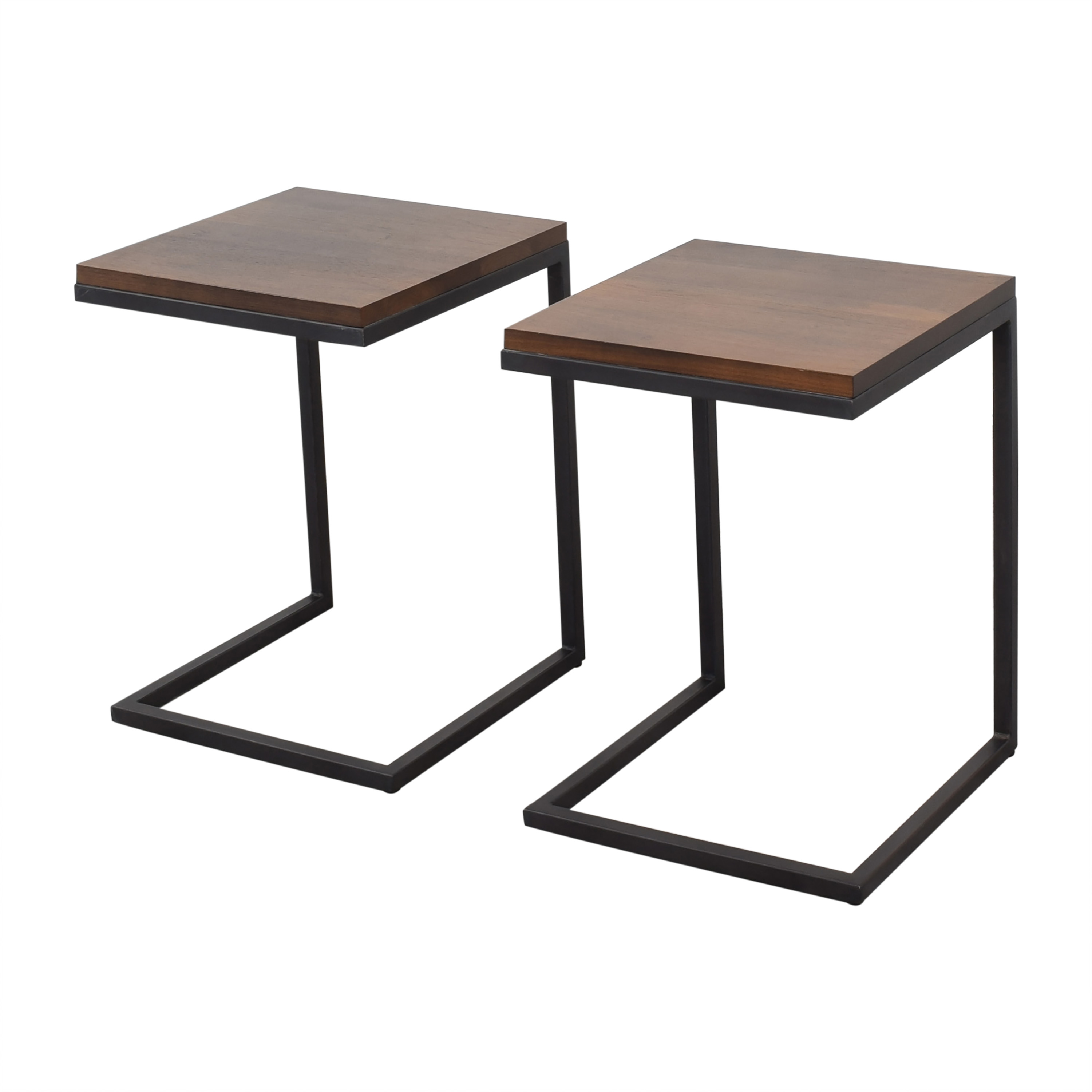 Room & Board Room & Board Parsons C-Tables price
