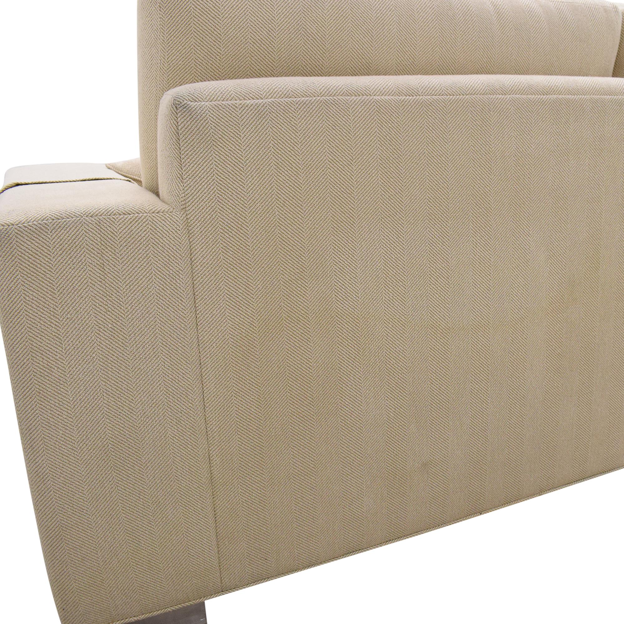 Ethan Allen Ethan Allen Conway Sectional Sofa nyc