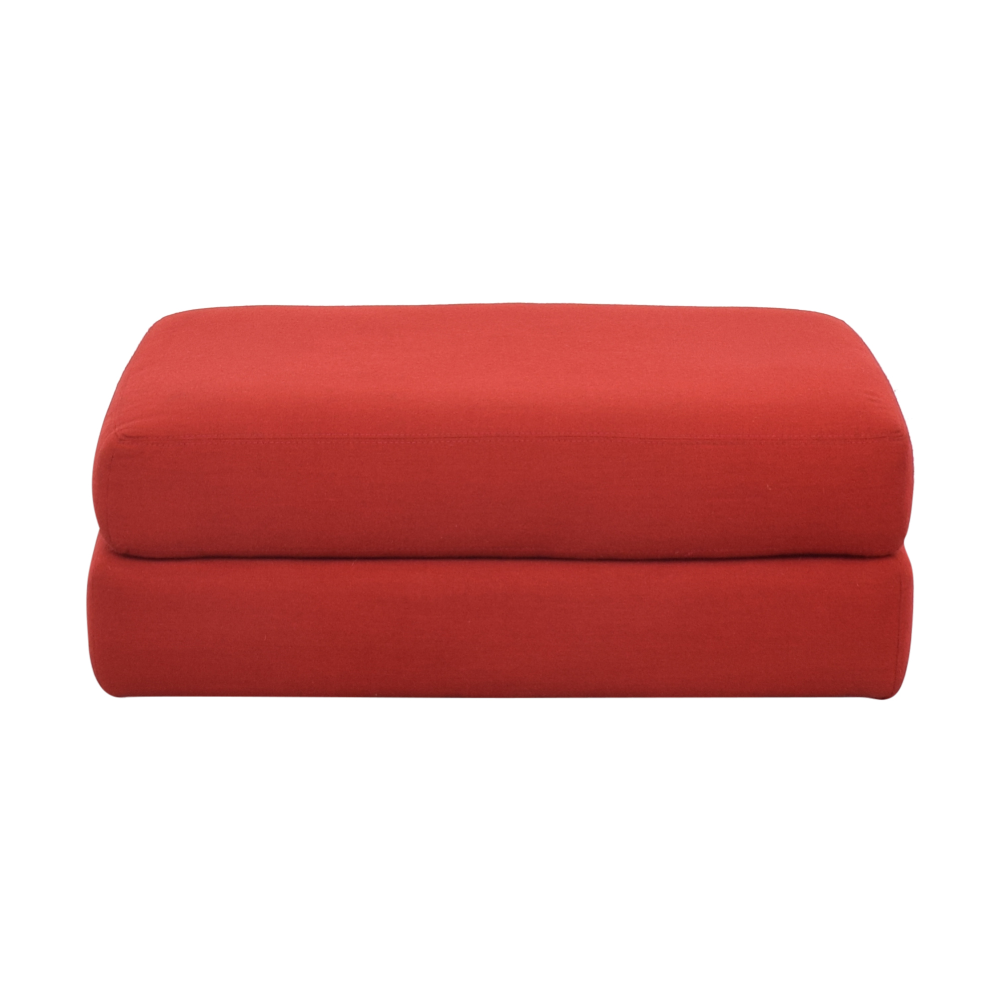 Design Within Reach Design Within Reach Reid Ottoman discount